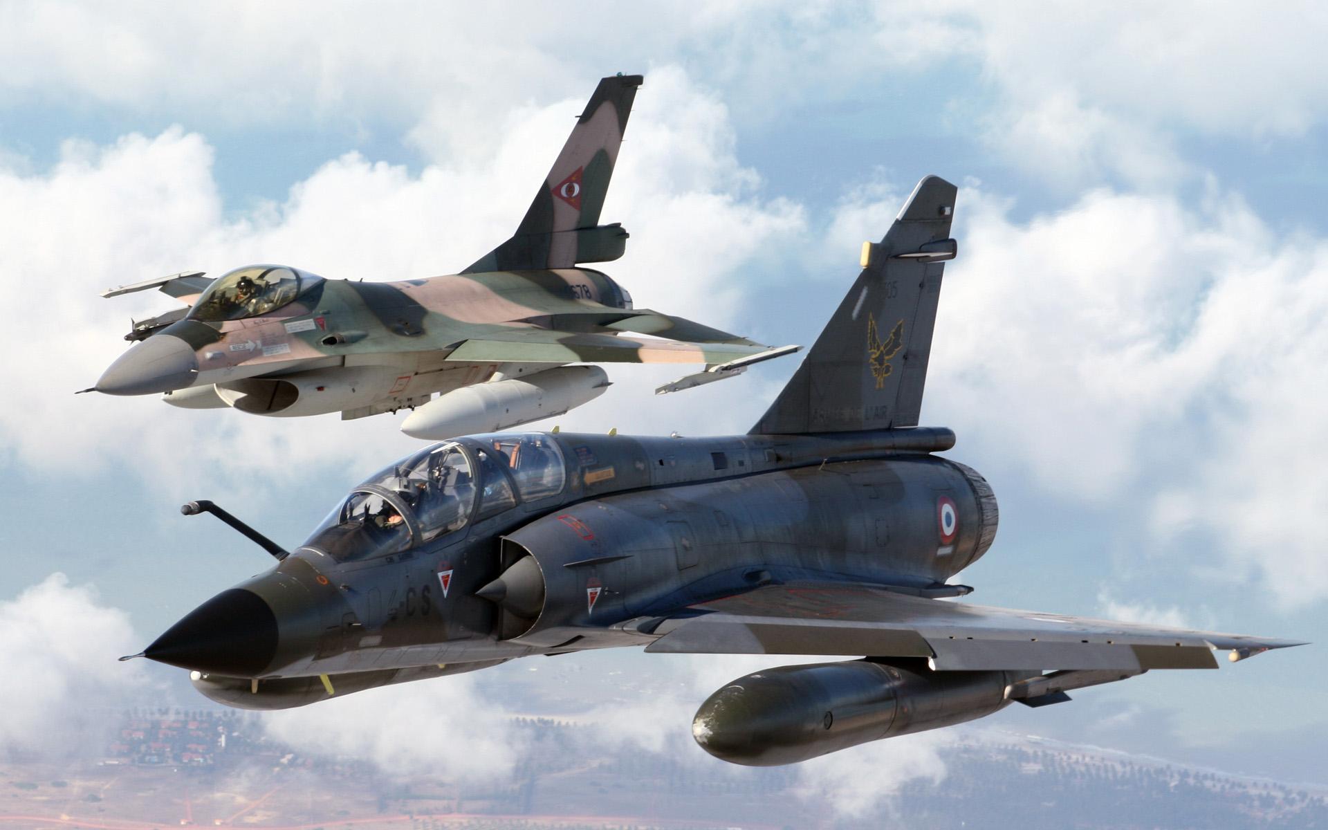 Jet Fighter Wallpaper HD Download