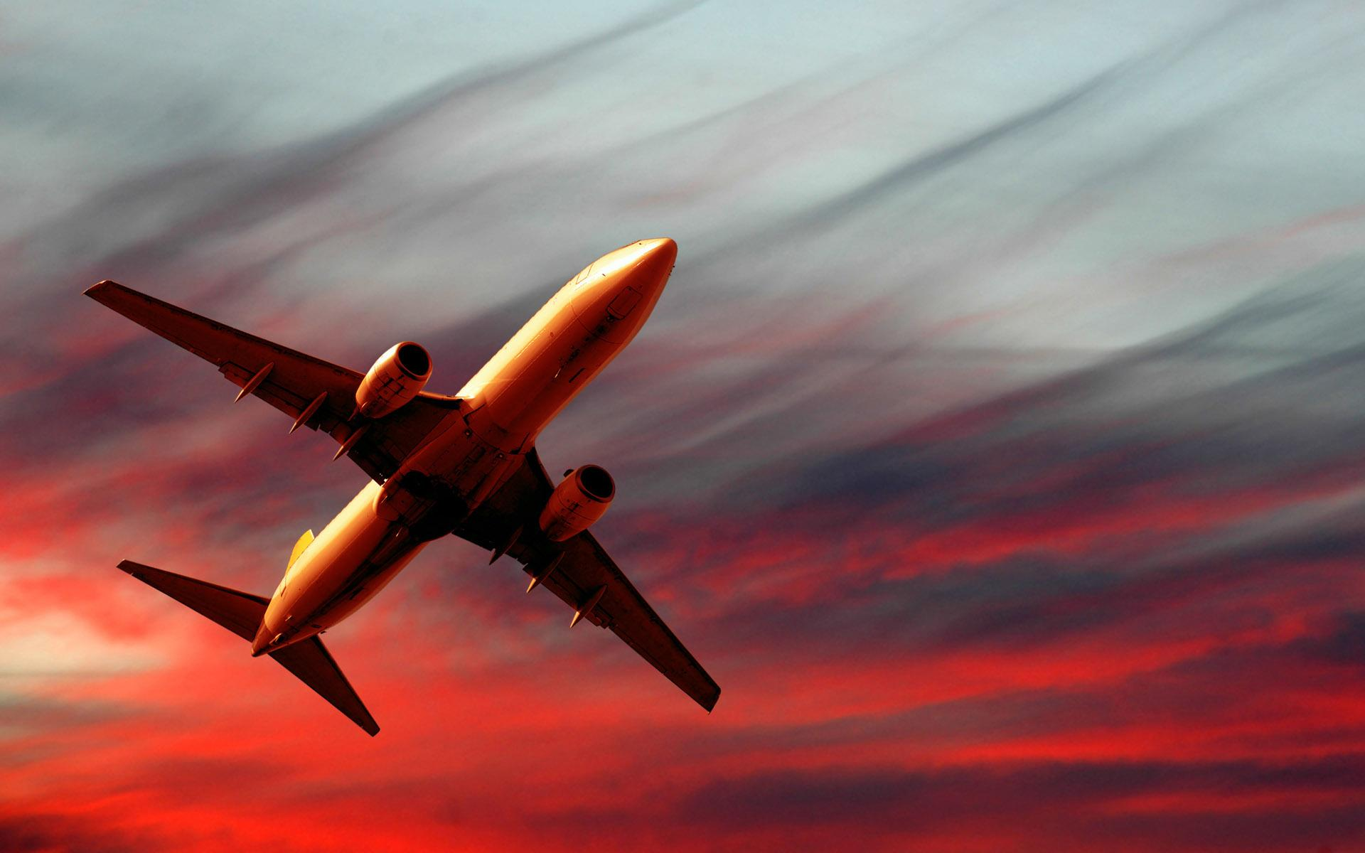 Airplane wallpapers HD quality
