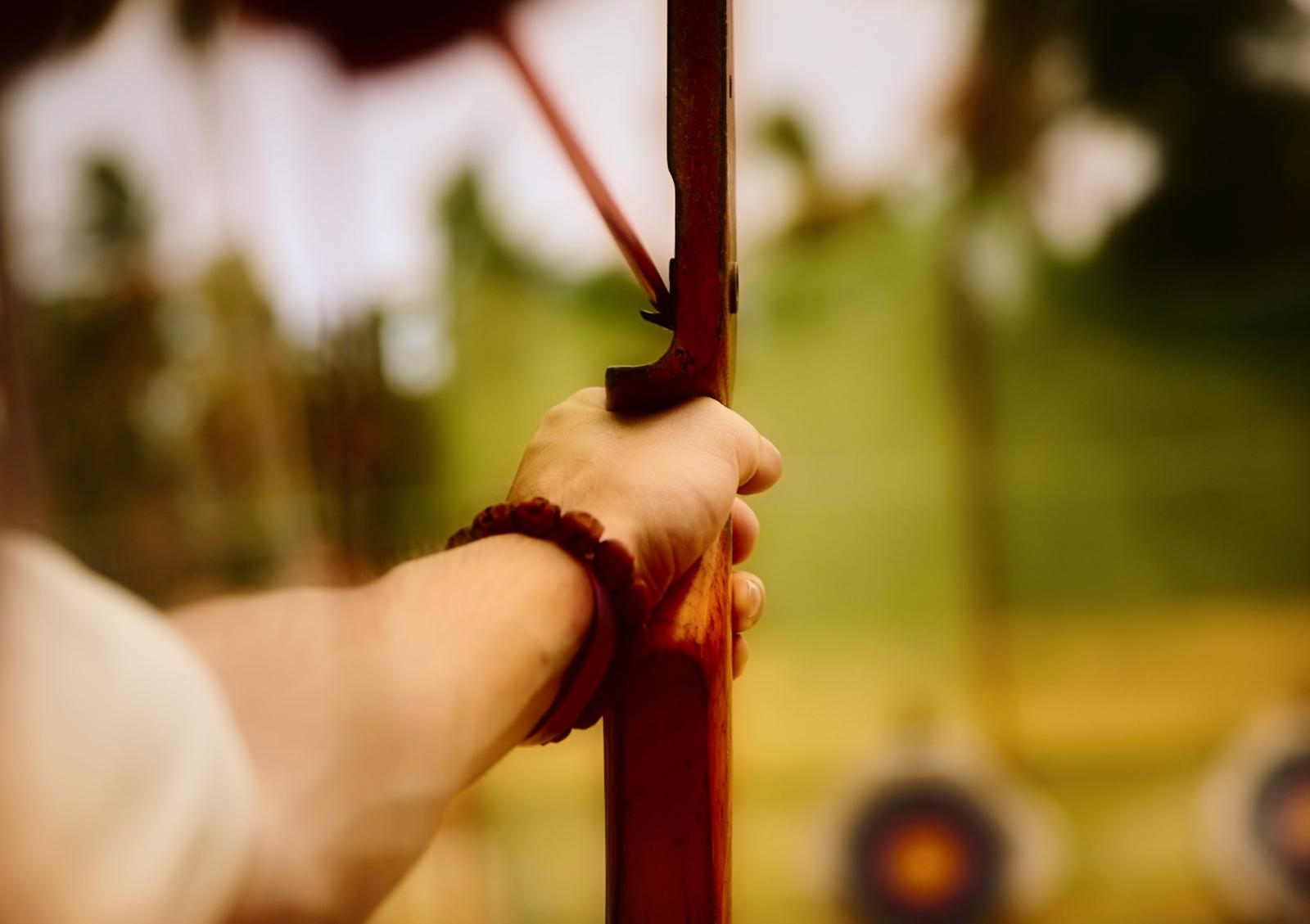 Archery wallpapers HD quality