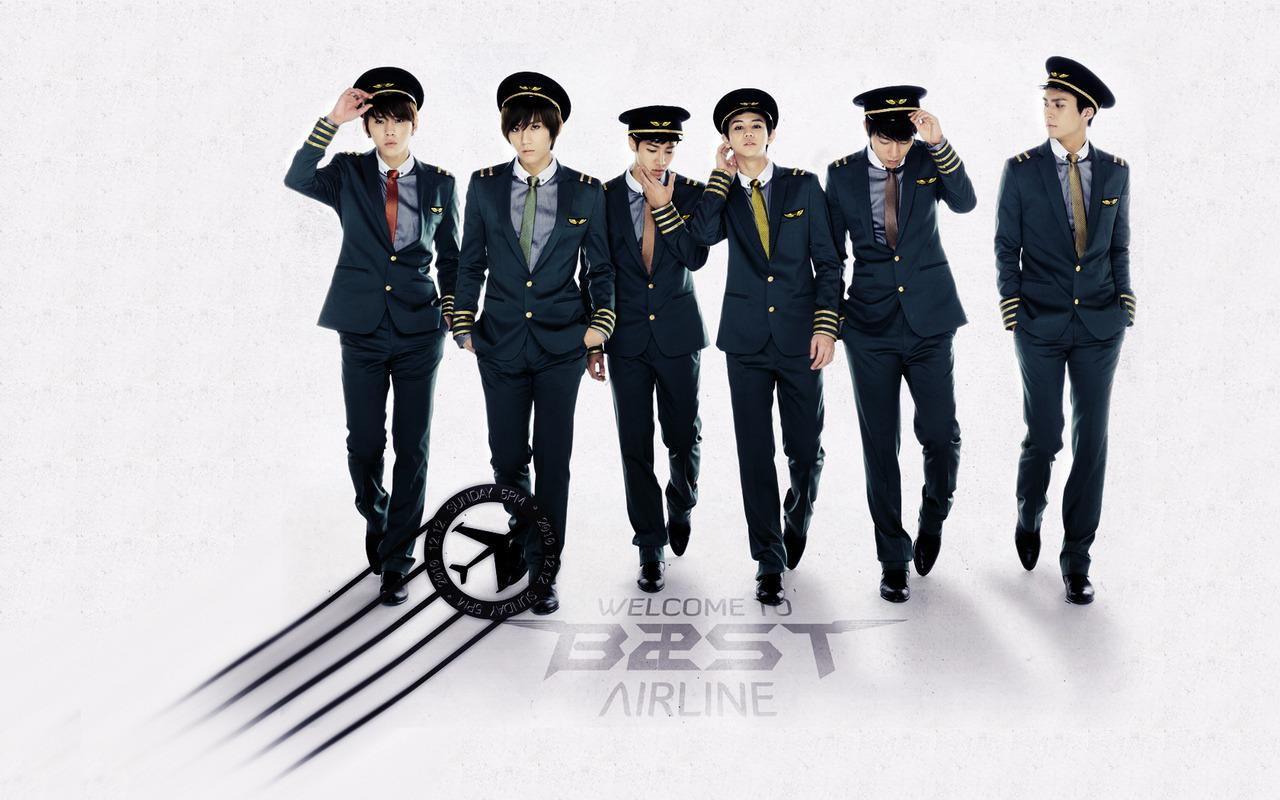 B2ST wallpapers HD quality