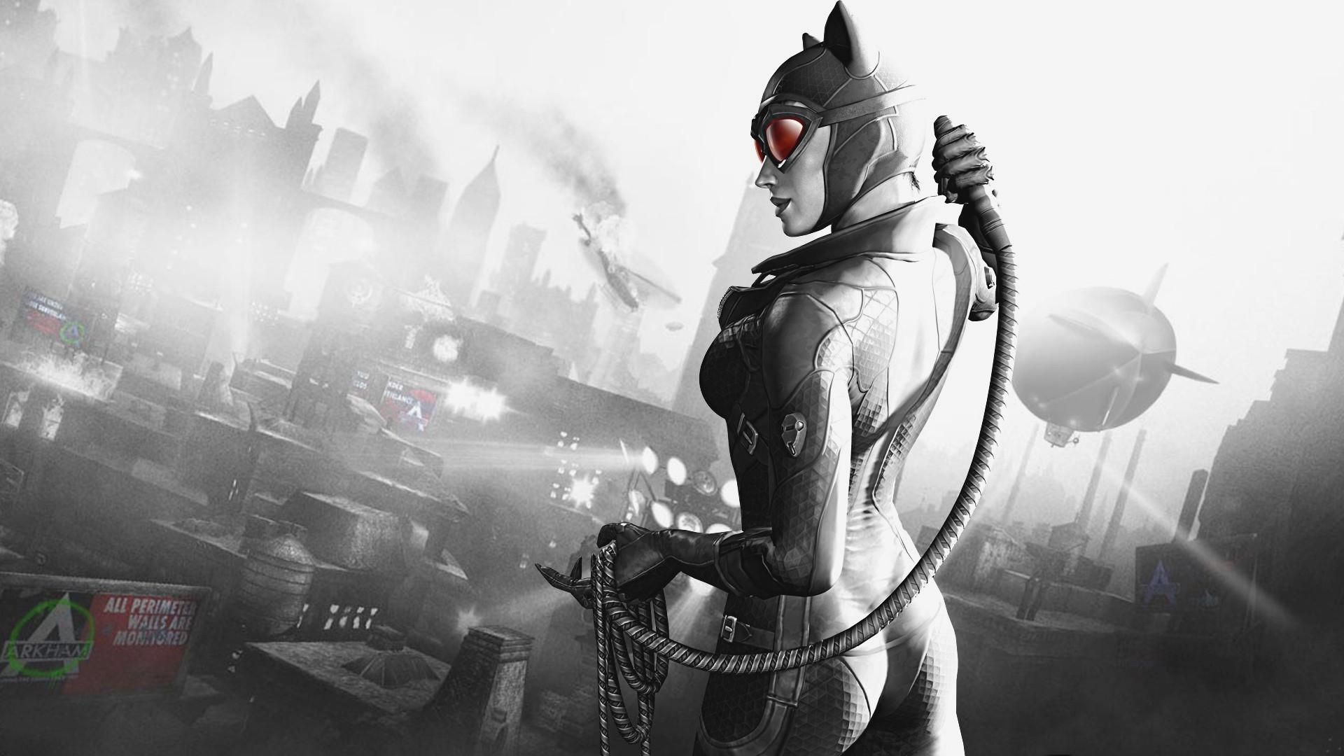 Batman Arkham City wallpapers HD quality