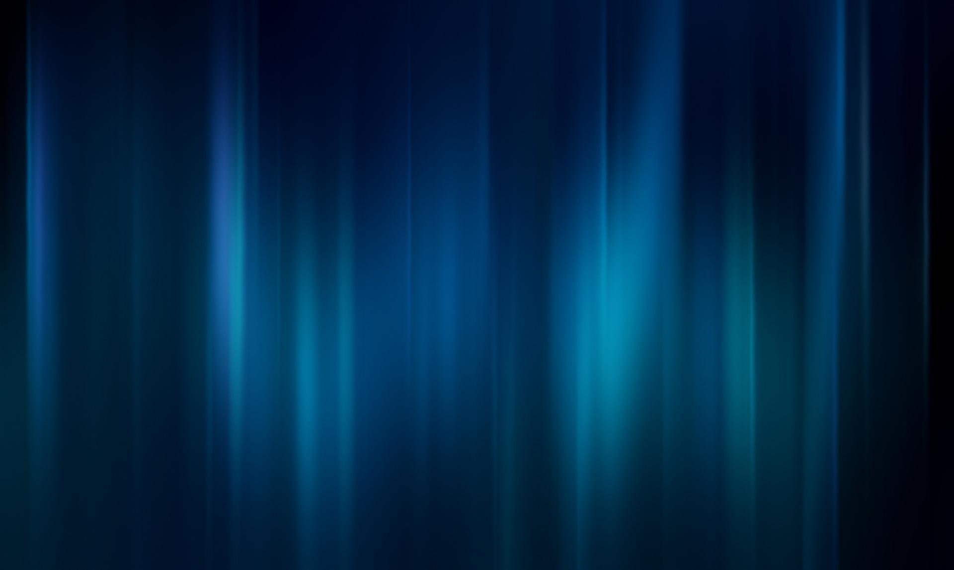 Blue blurry stripes wallpapers HD quality