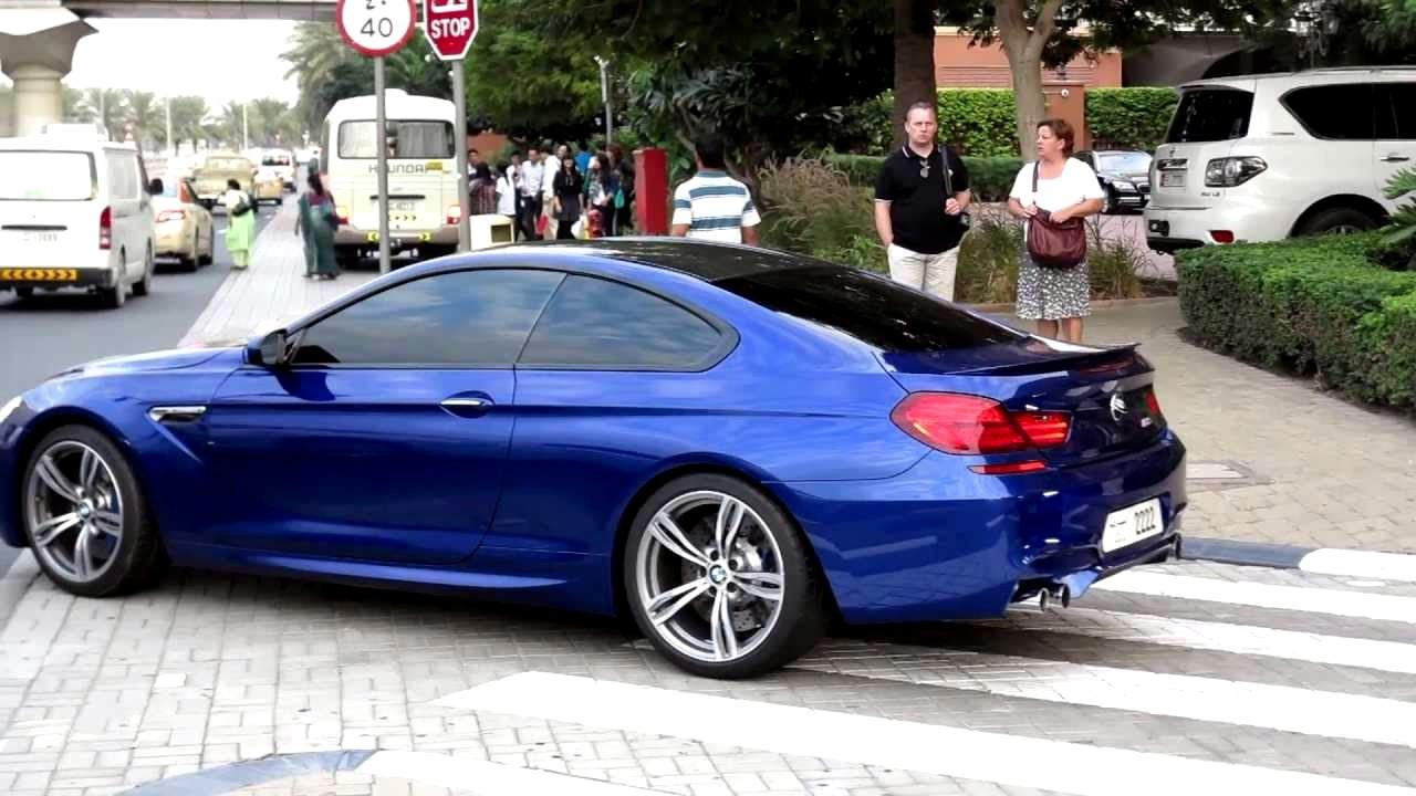 BMW M6 wallpapers HD quality