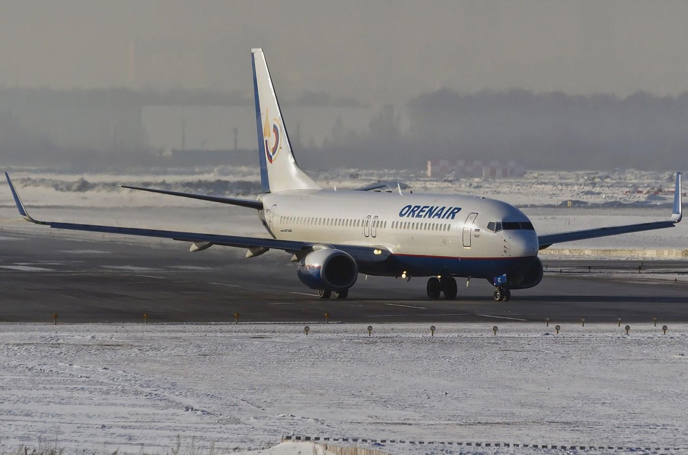 Boeing 737-800 wallpapers HD quality
