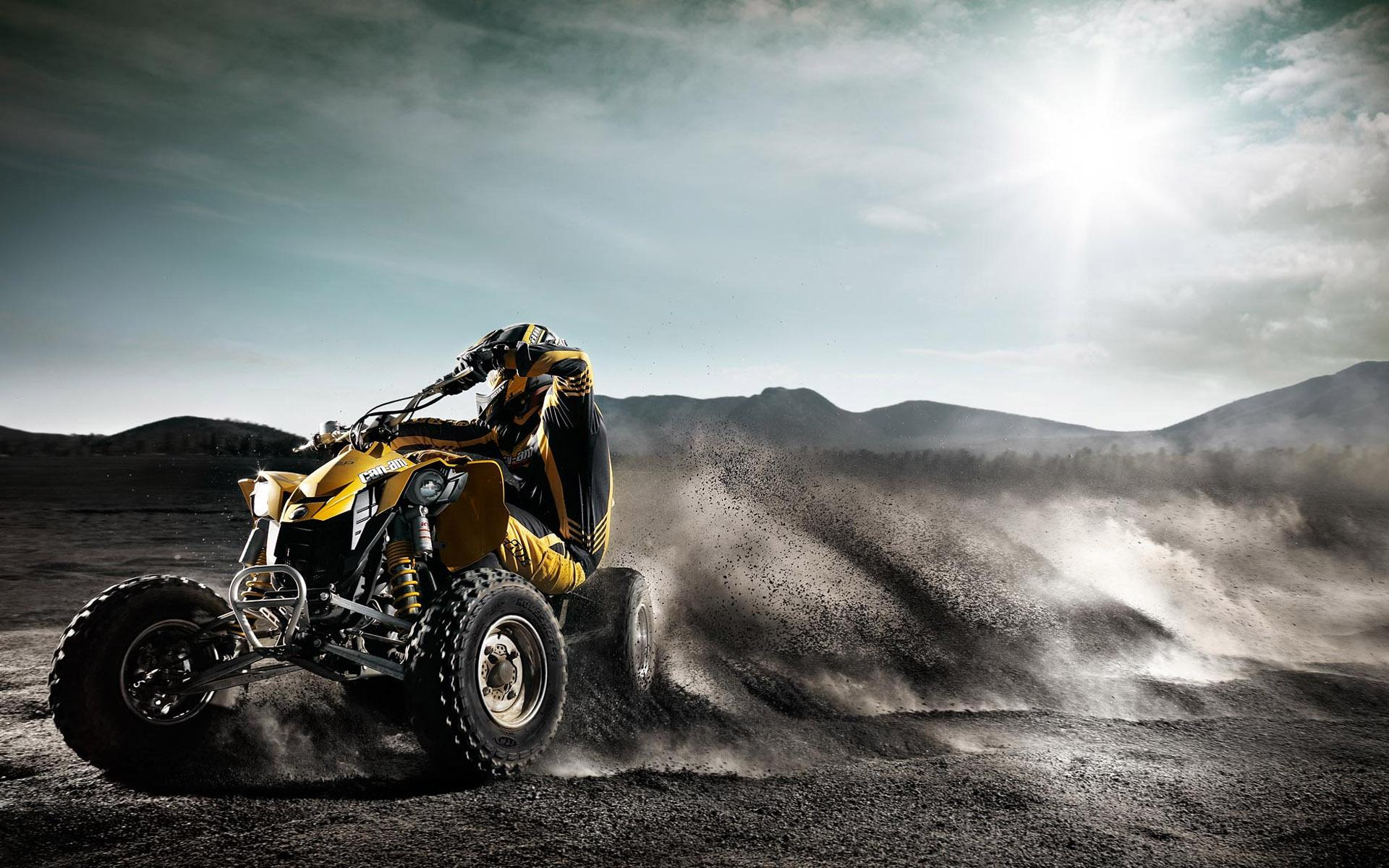 Can-Am wallpapers HD quality