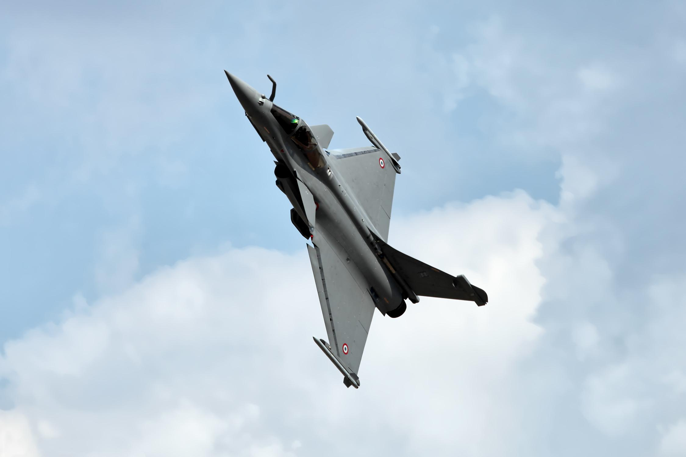 Dassault Rafale wallpapers HD quality