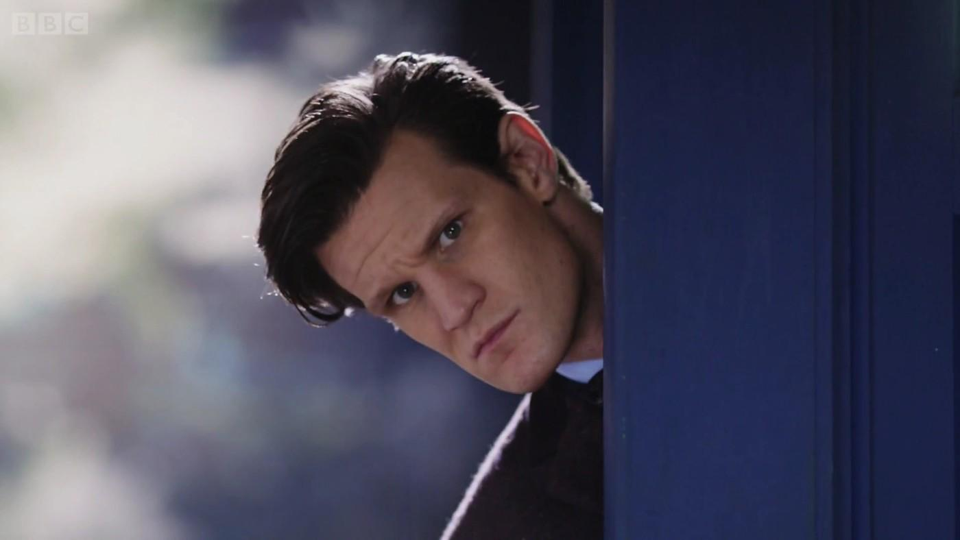 Eleventh Doctor wallpapers HD quality