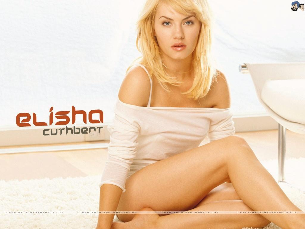 Elisha Cuthbert wallpapers HD quality