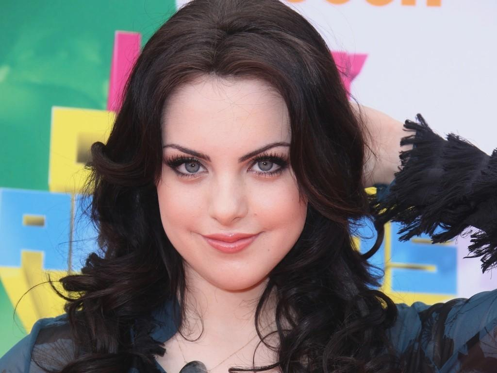 Elizabeth Gillies wallpapers HD quality