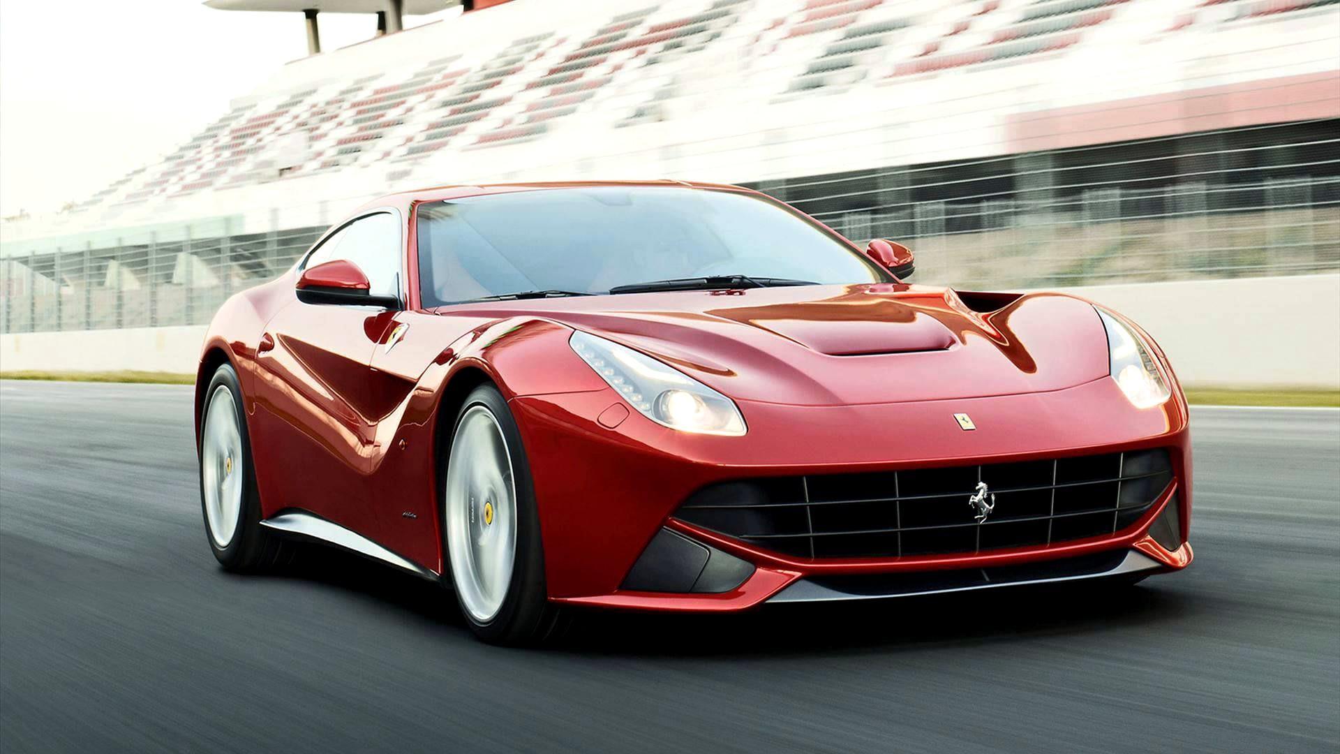 Ferrari F12 Berlinetta wallpapers HD quality