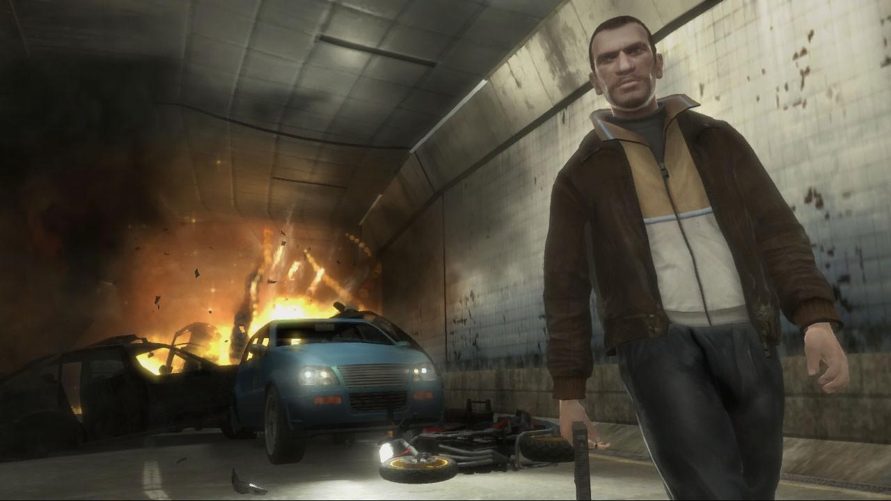 Grand Theft Auto IV wallpapers HD quality