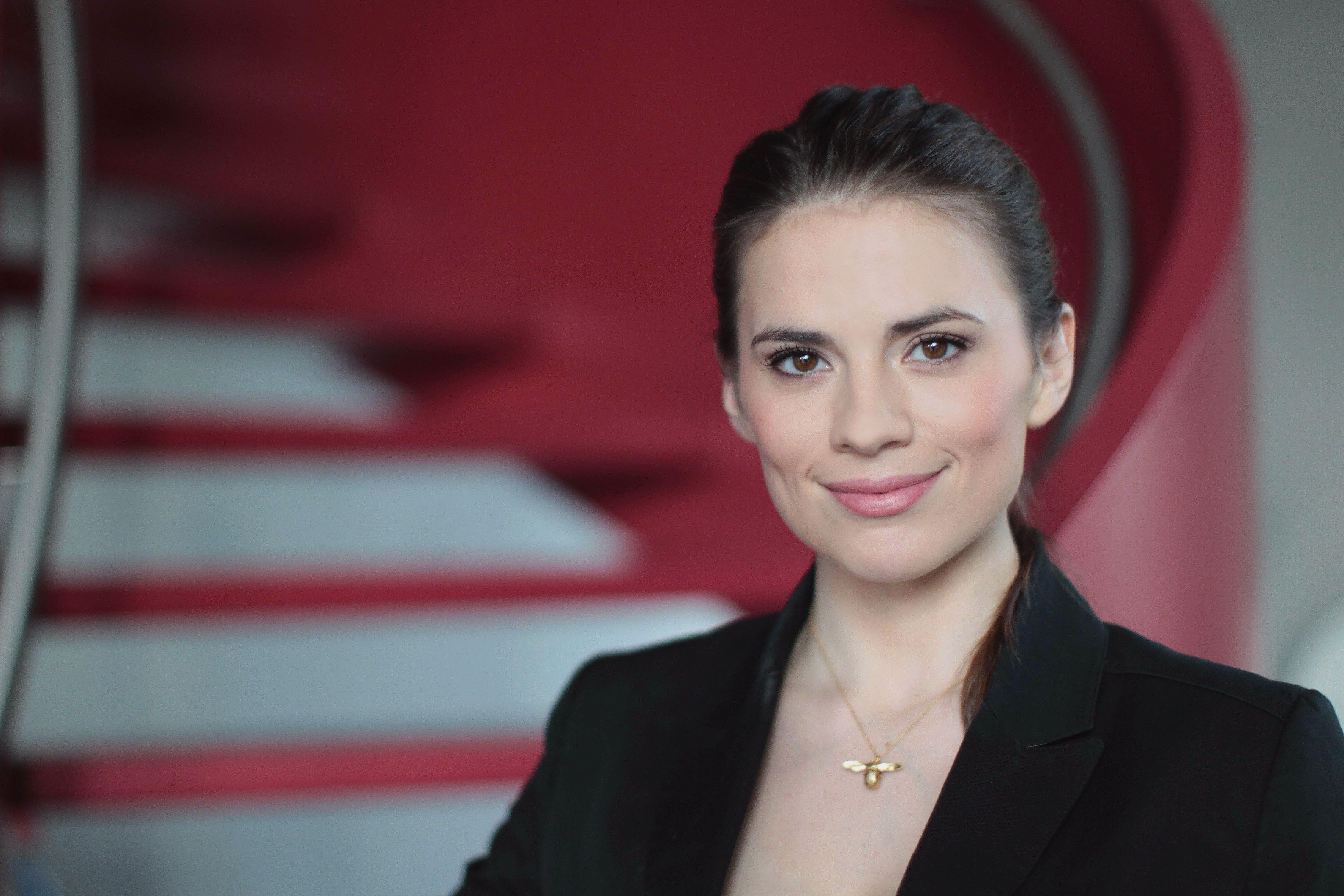Hayley Atwell wallpapers HD quality