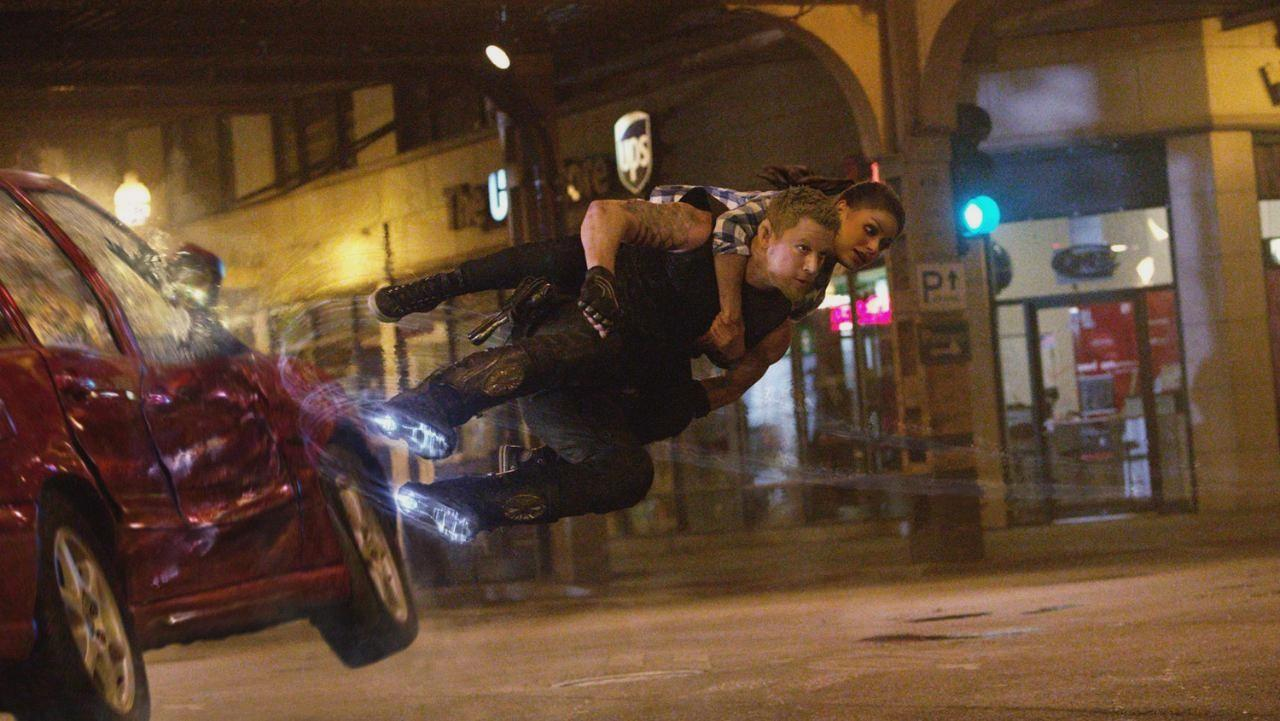 Jupiter Ascending wallpapers HD quality