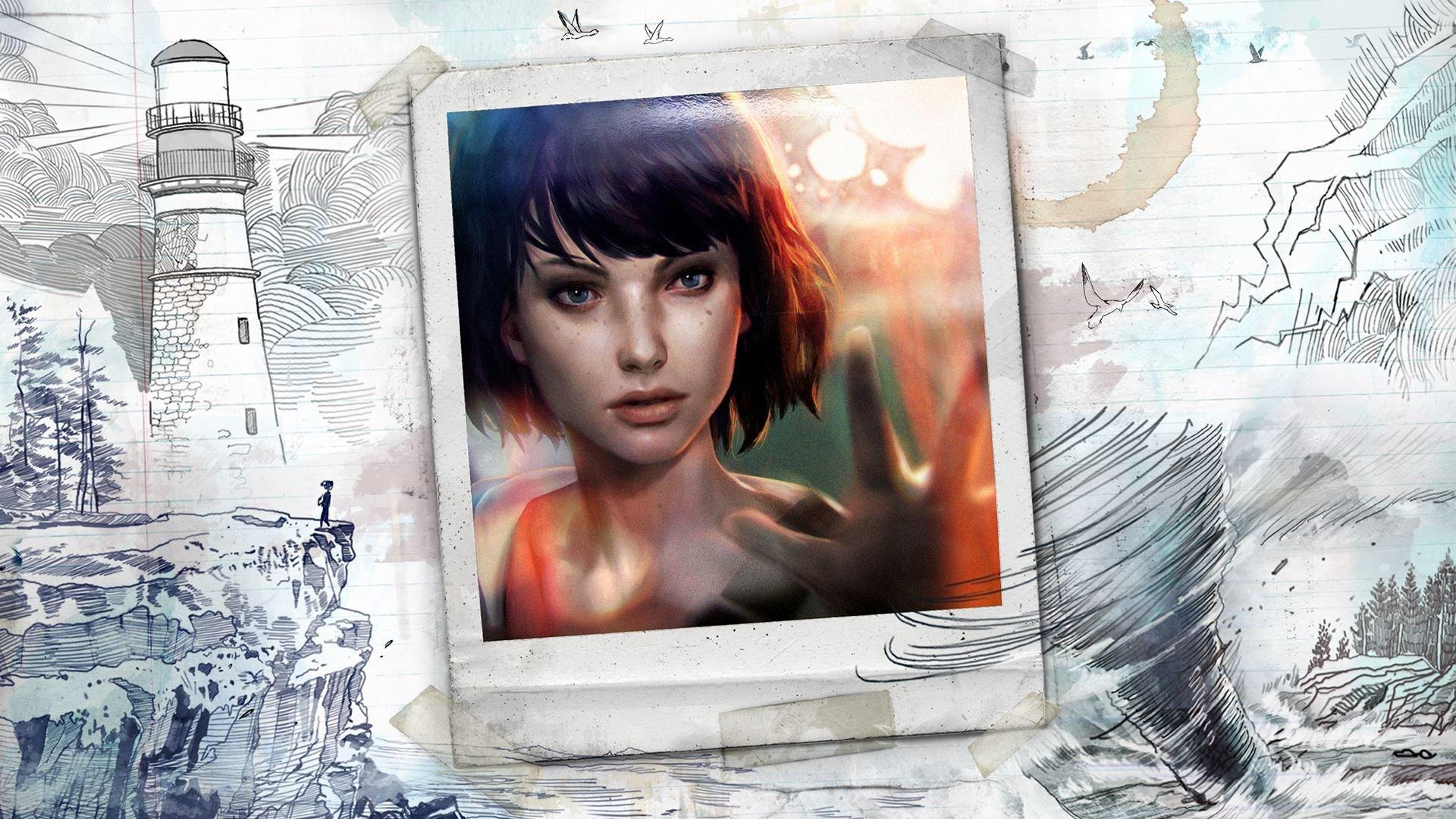 Life is Strange 5 wallpapers HD quality