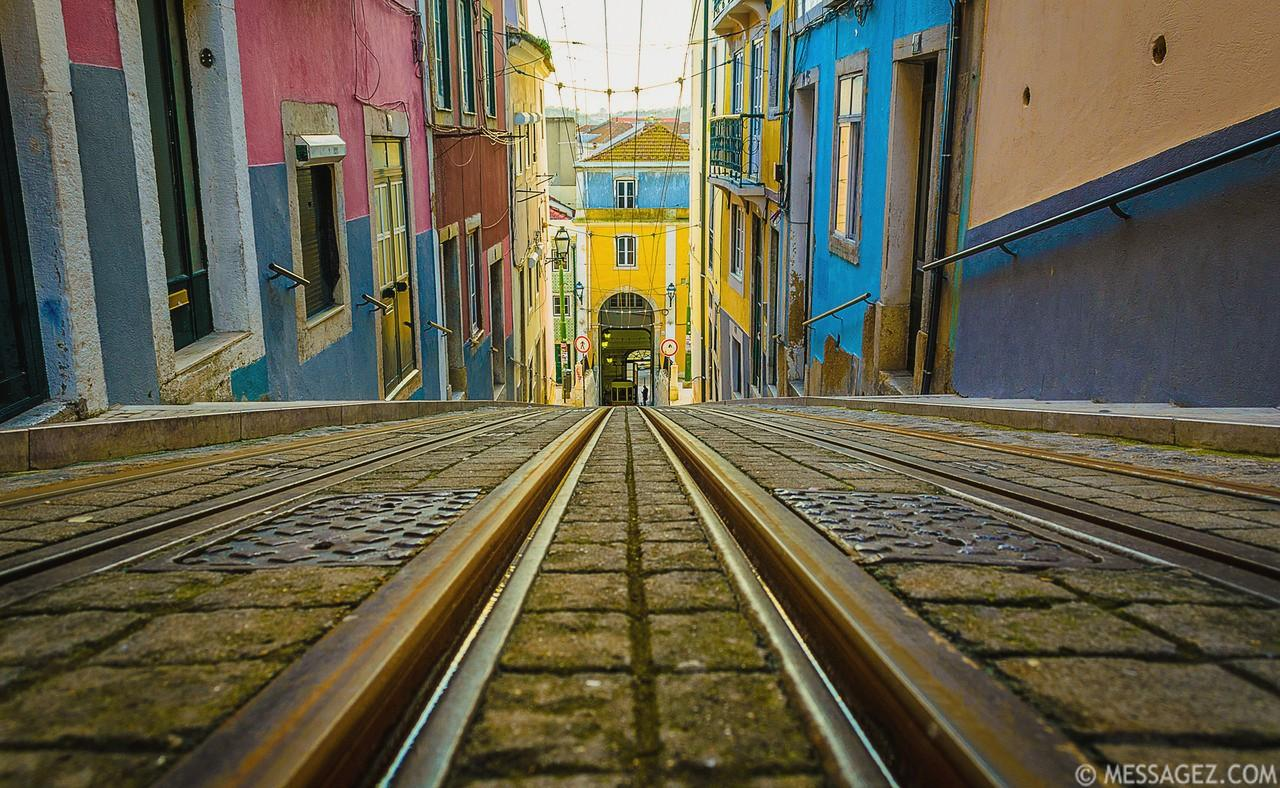 Lisbon wallpapers HD quality