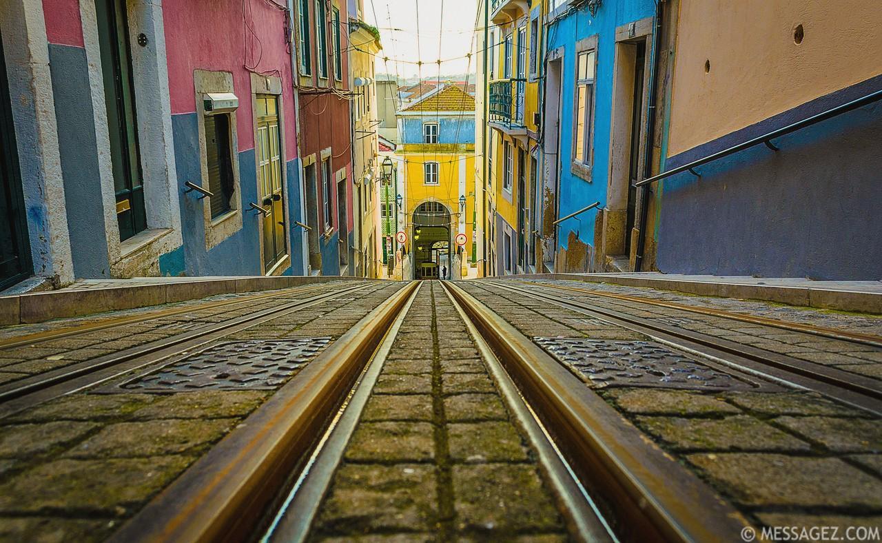 Lisbon wallpapers HD quality