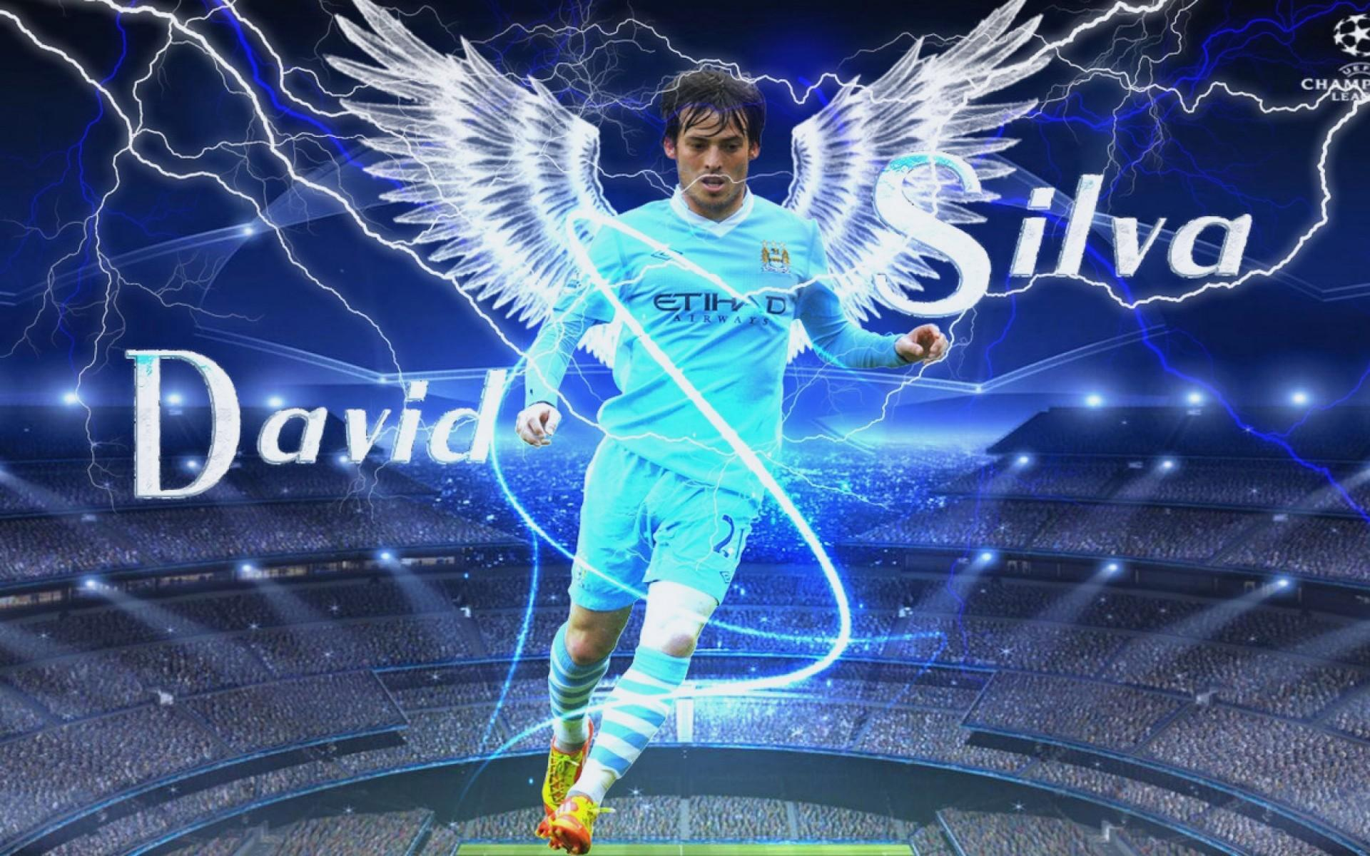 Manchester City FC wallpapers HD quality