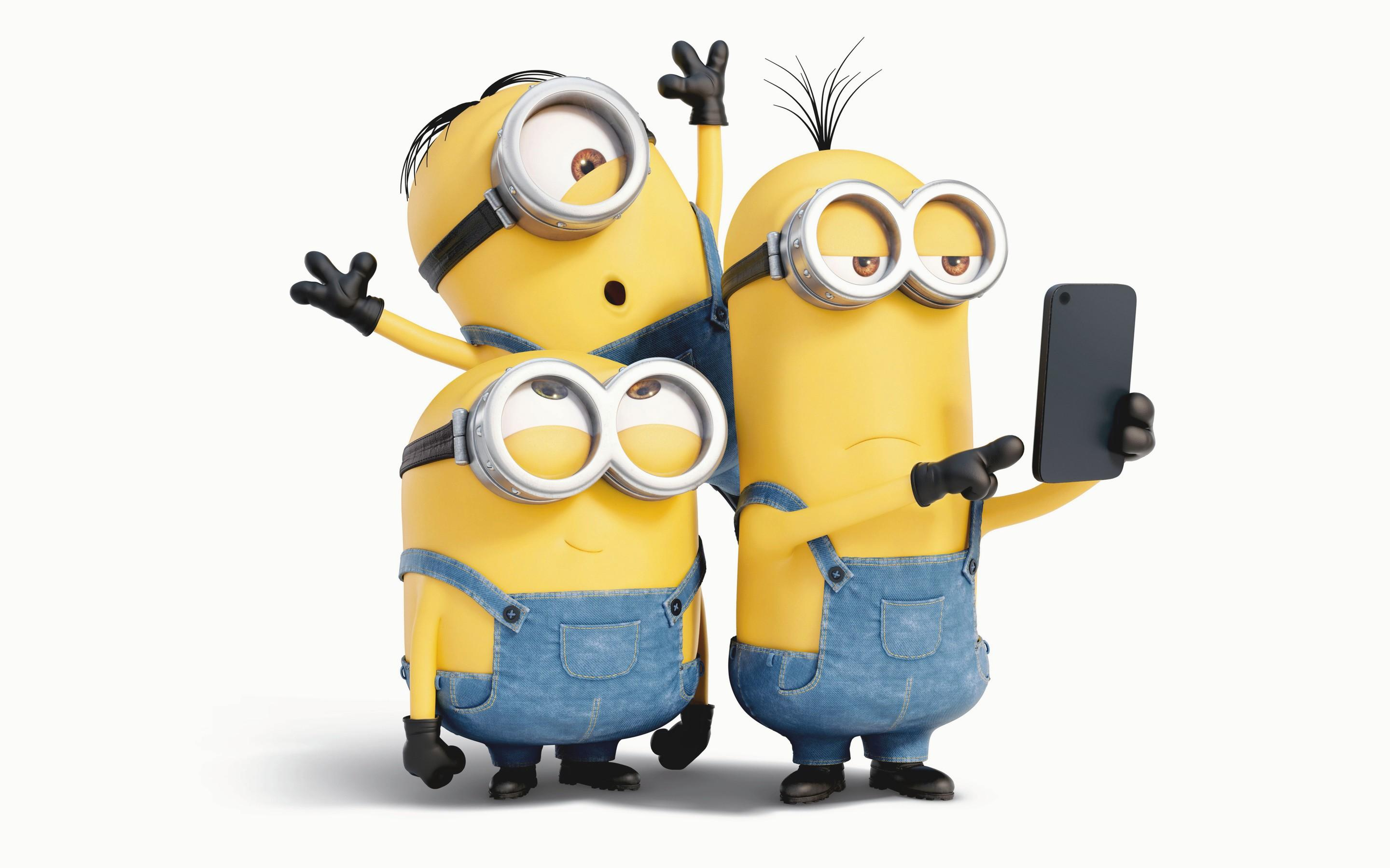Minions wallpapers HD quality