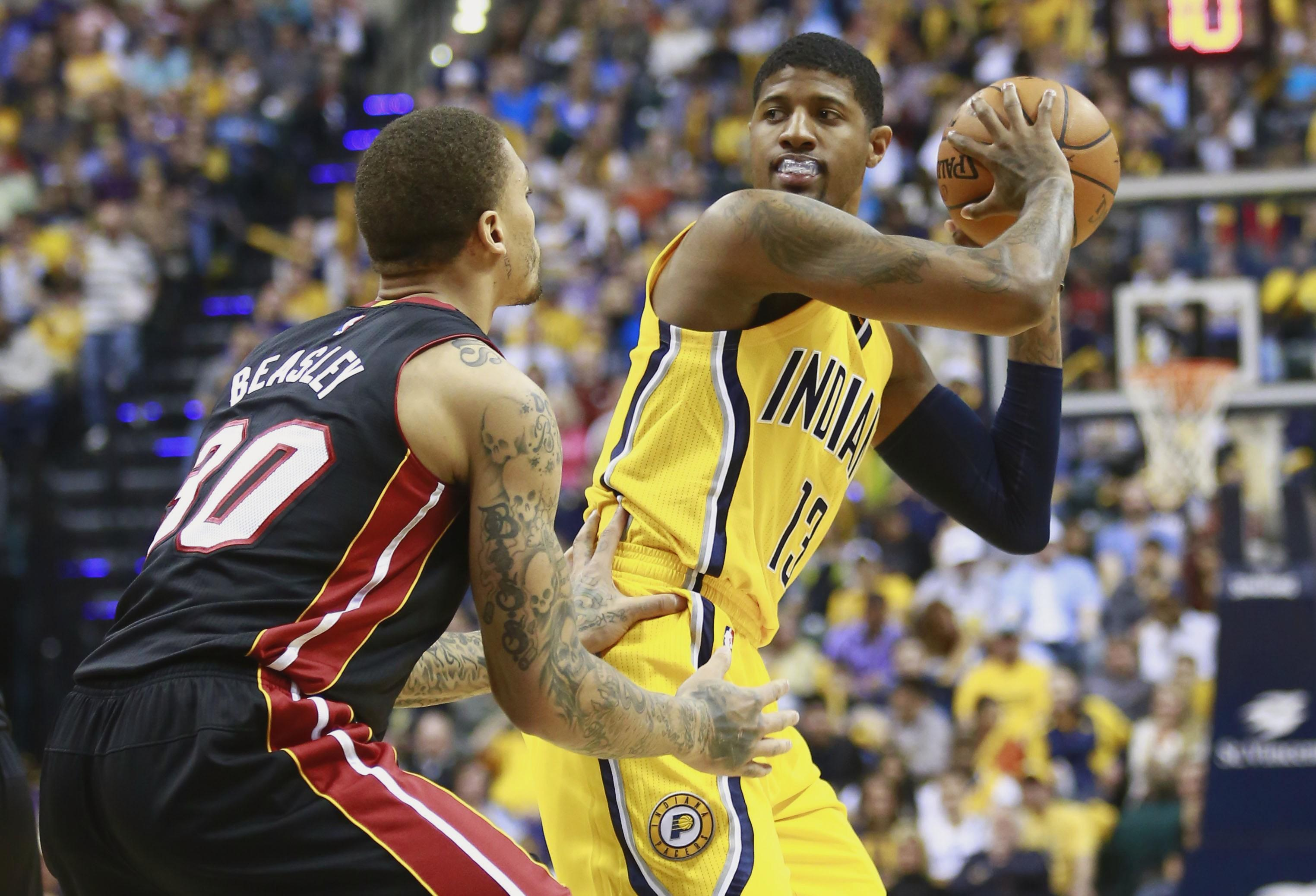 Paul George wallpapers HD quality