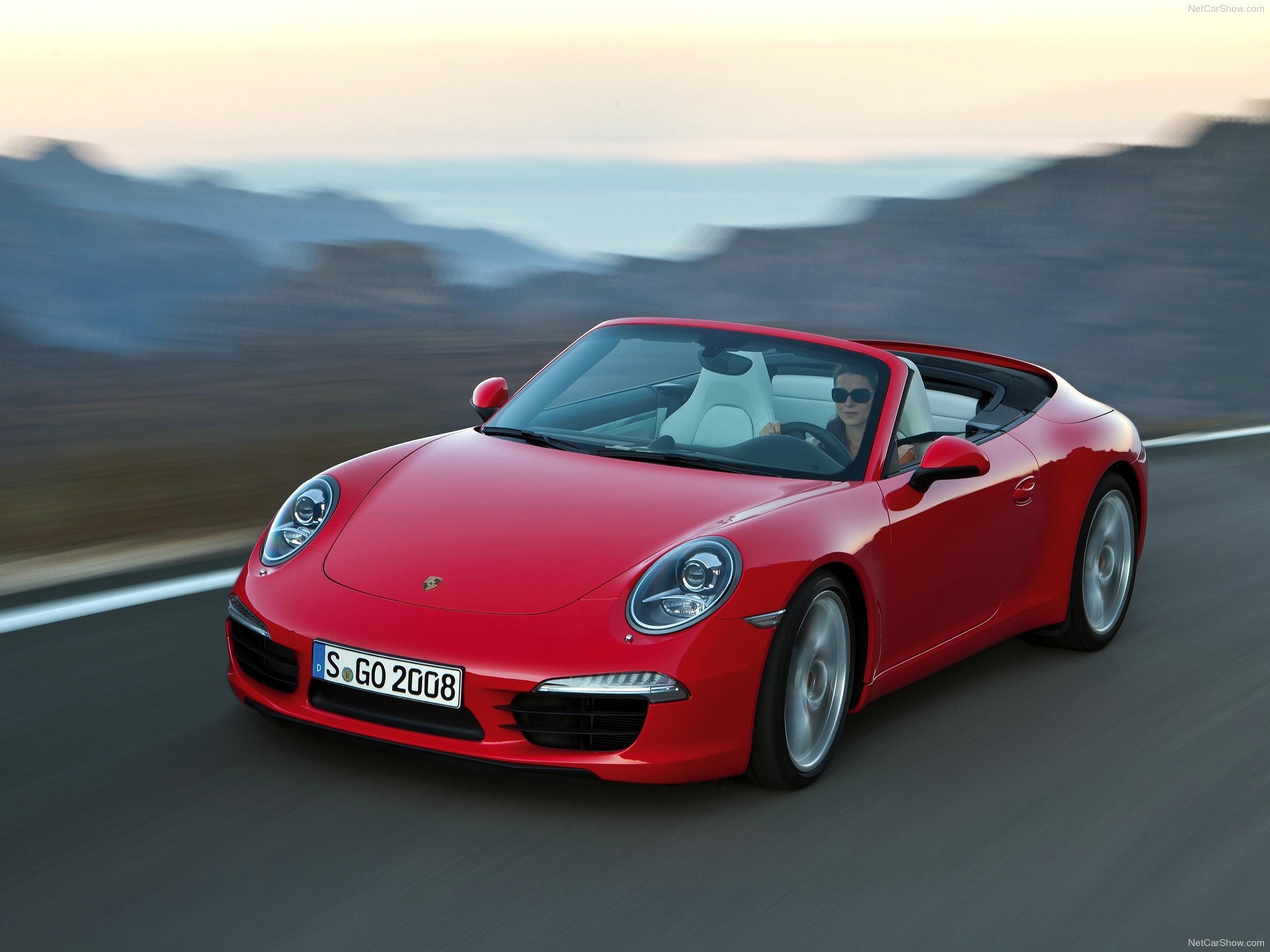 Porsche 911 Carrera wallpapers HD quality