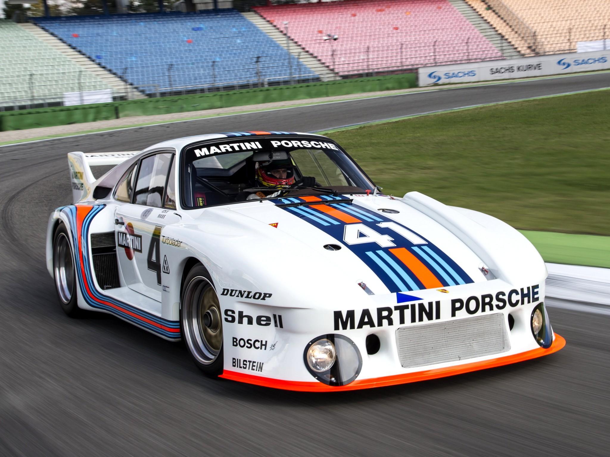 Porsche 935 wallpapers HD quality