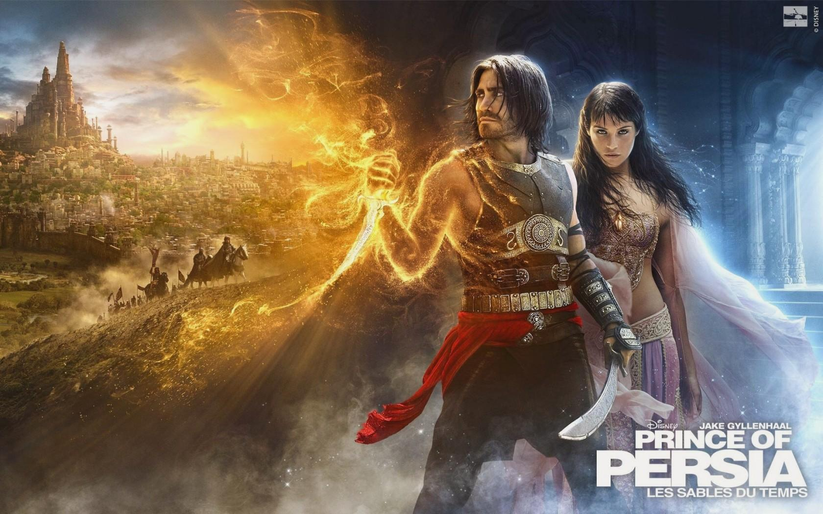 Prince Of Persia wallpapers HD quality