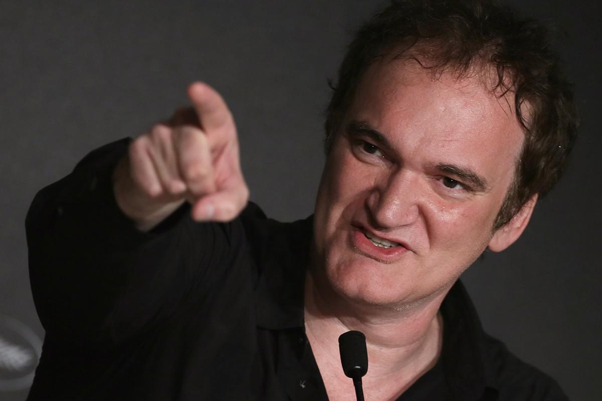 Quentin Tarantino wallpapers HD quality