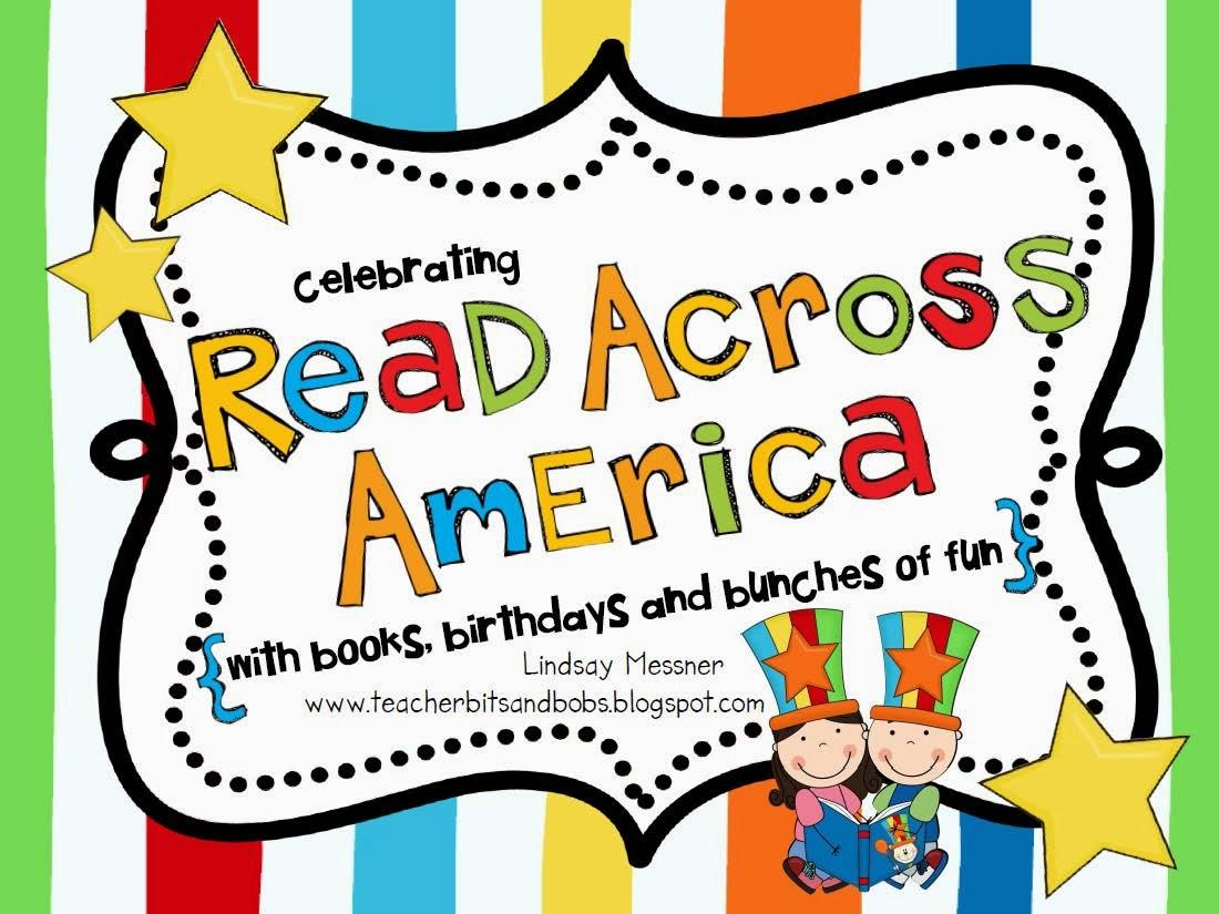Read Across America Day wallpapers HD quality