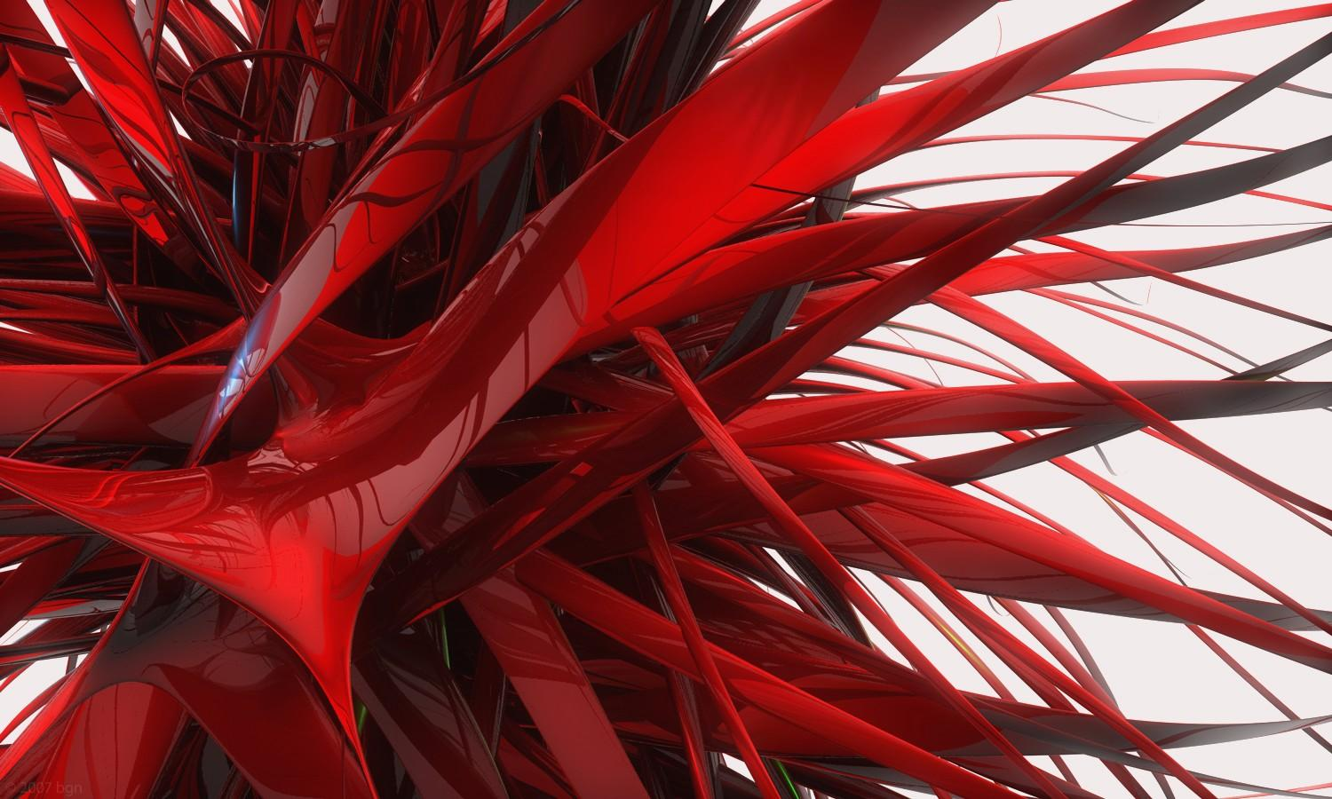 Red Abstract wallpapers HD quality
