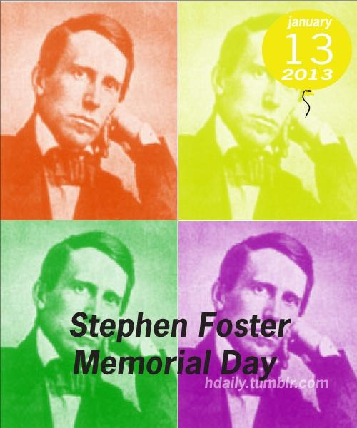 Stephen Foster Memorial Day wallpapers HD quality