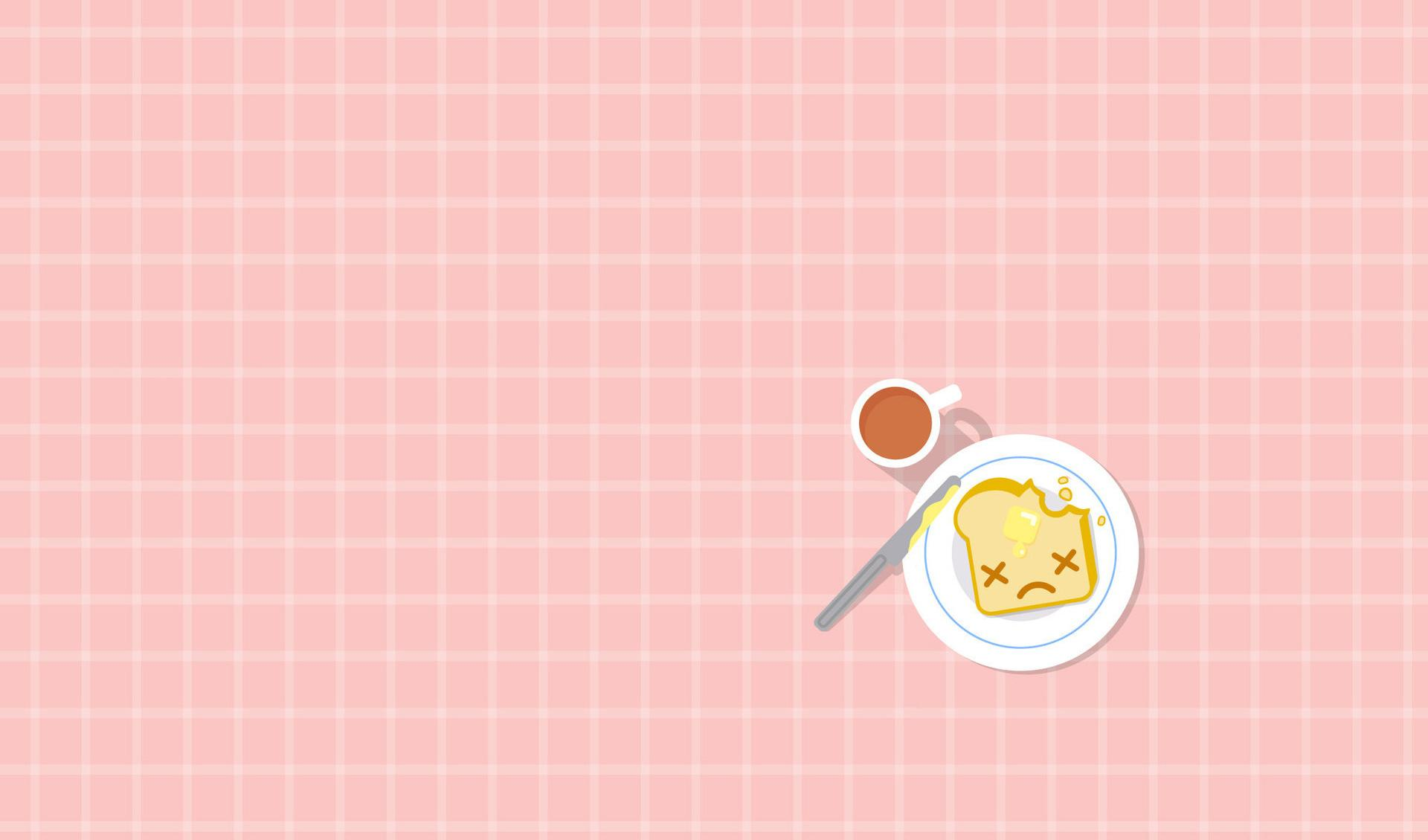 Tea and buttered toast wallpapers HD quality