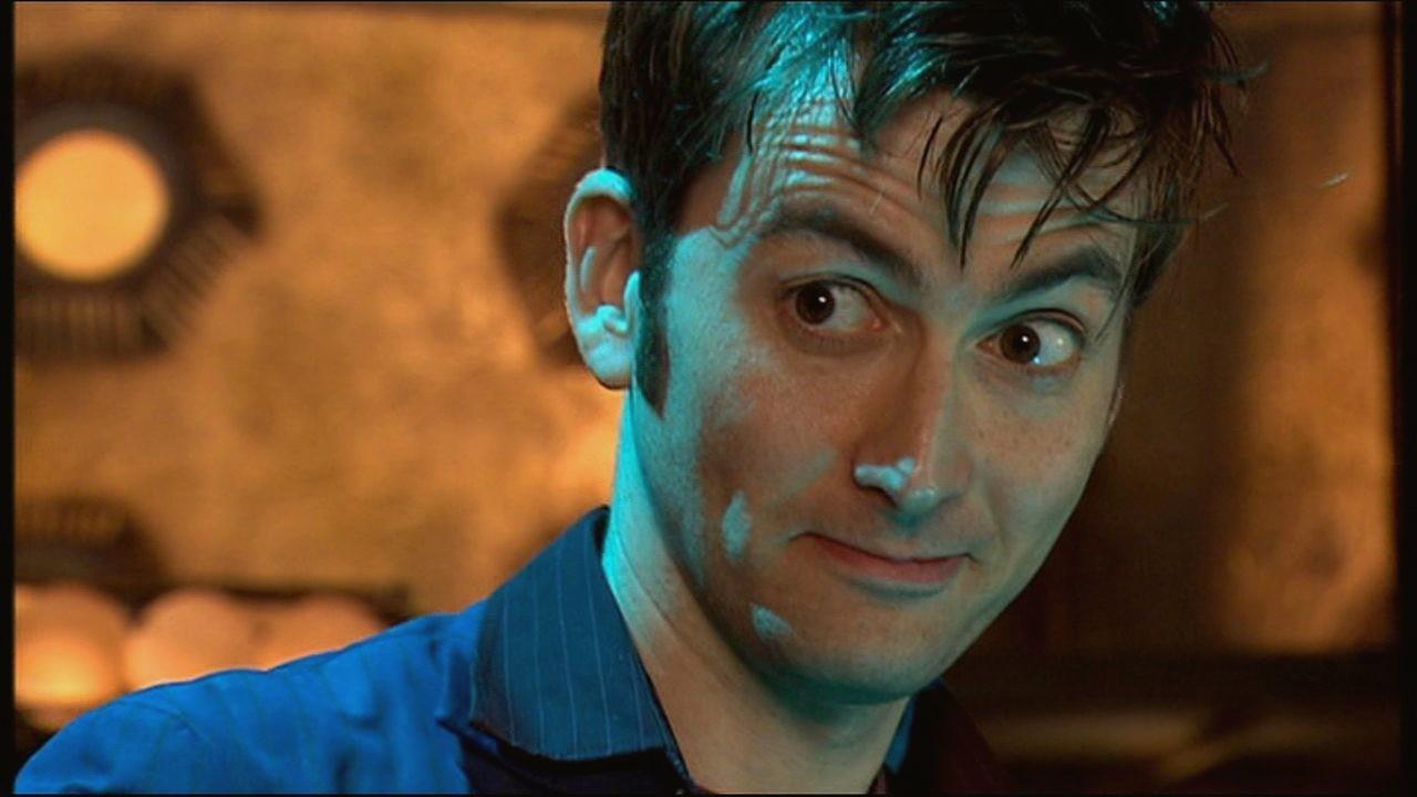 Tenth Doctor wallpapers HD quality