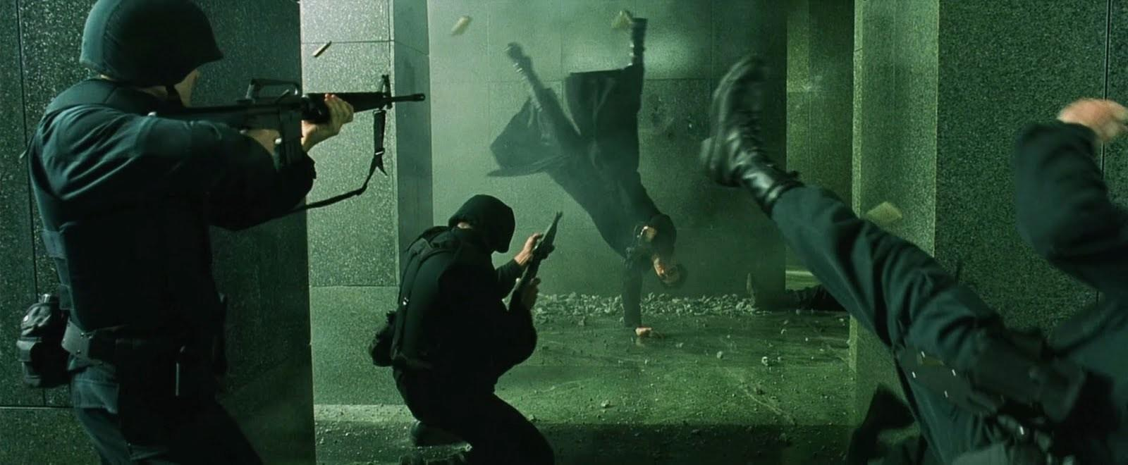 The Matrix wallpapers HD quality