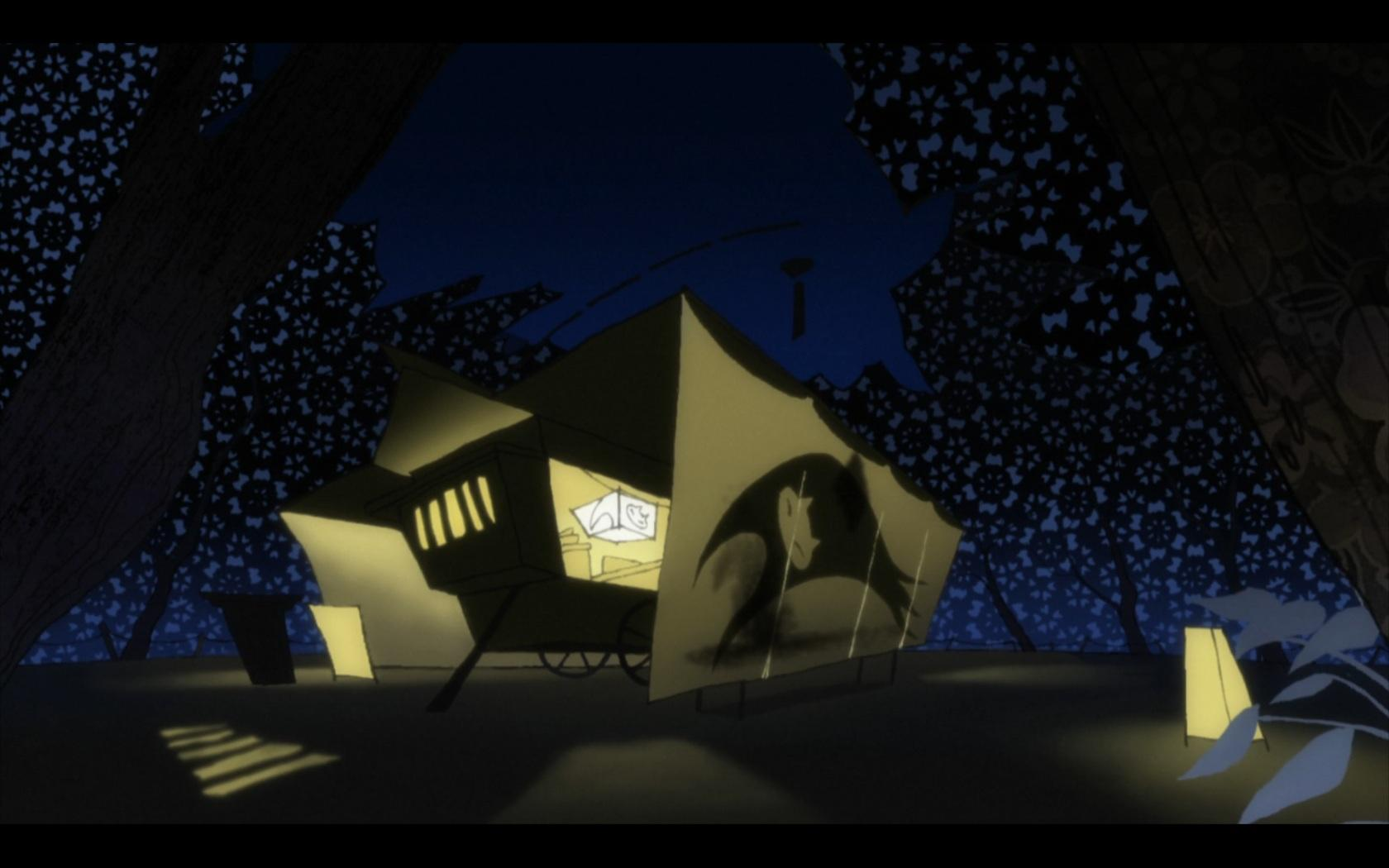 The Tatami Galaxy wallpapers HD quality
