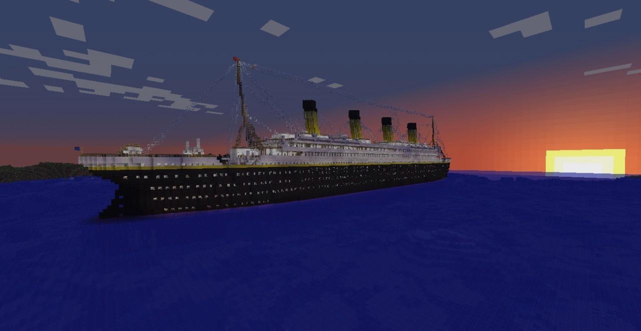 Titanic wallpapers HD quality