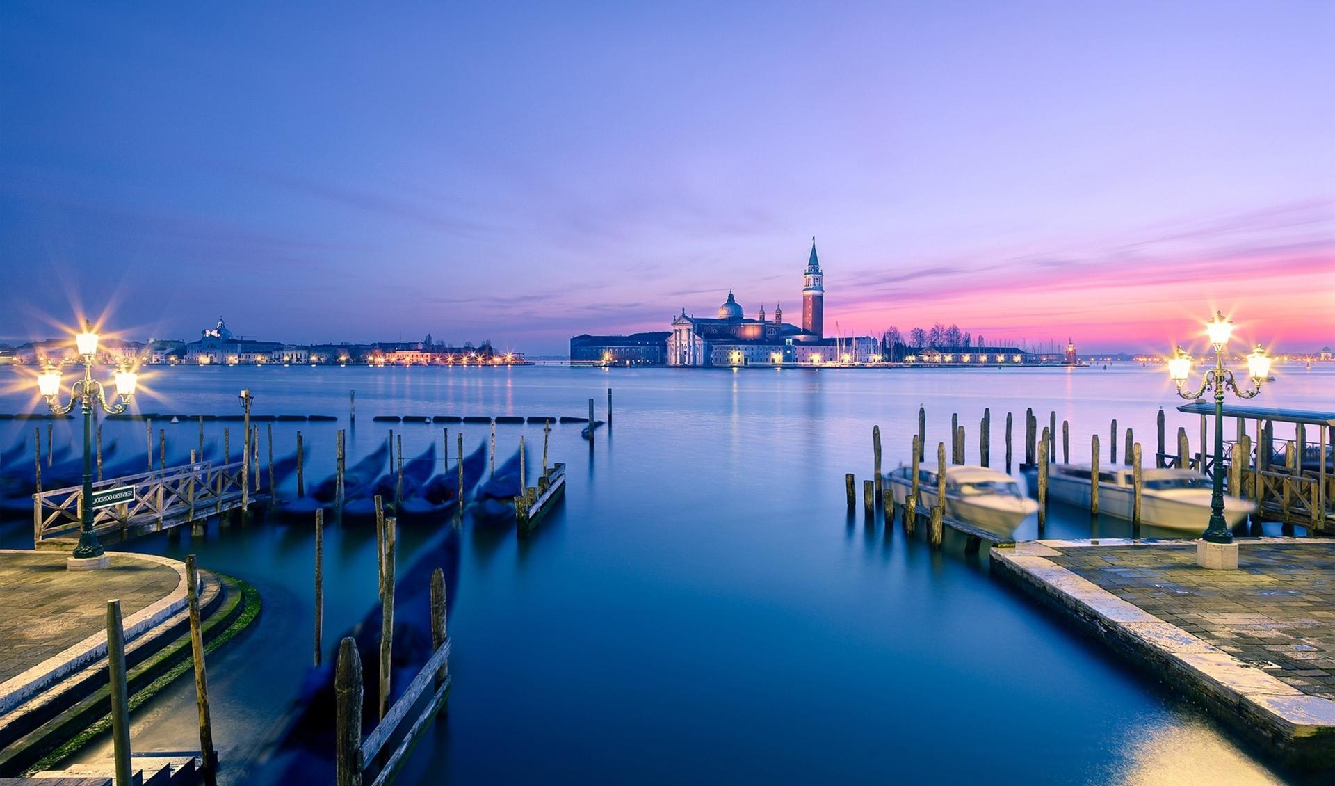 Venice, Italy wallpapers HD quality