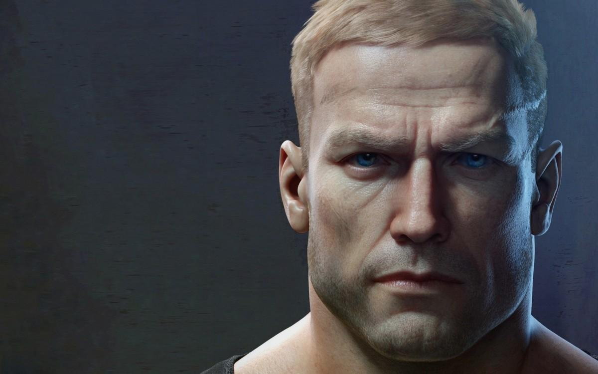 Wolfenstein The New Order wallpapers HD quality