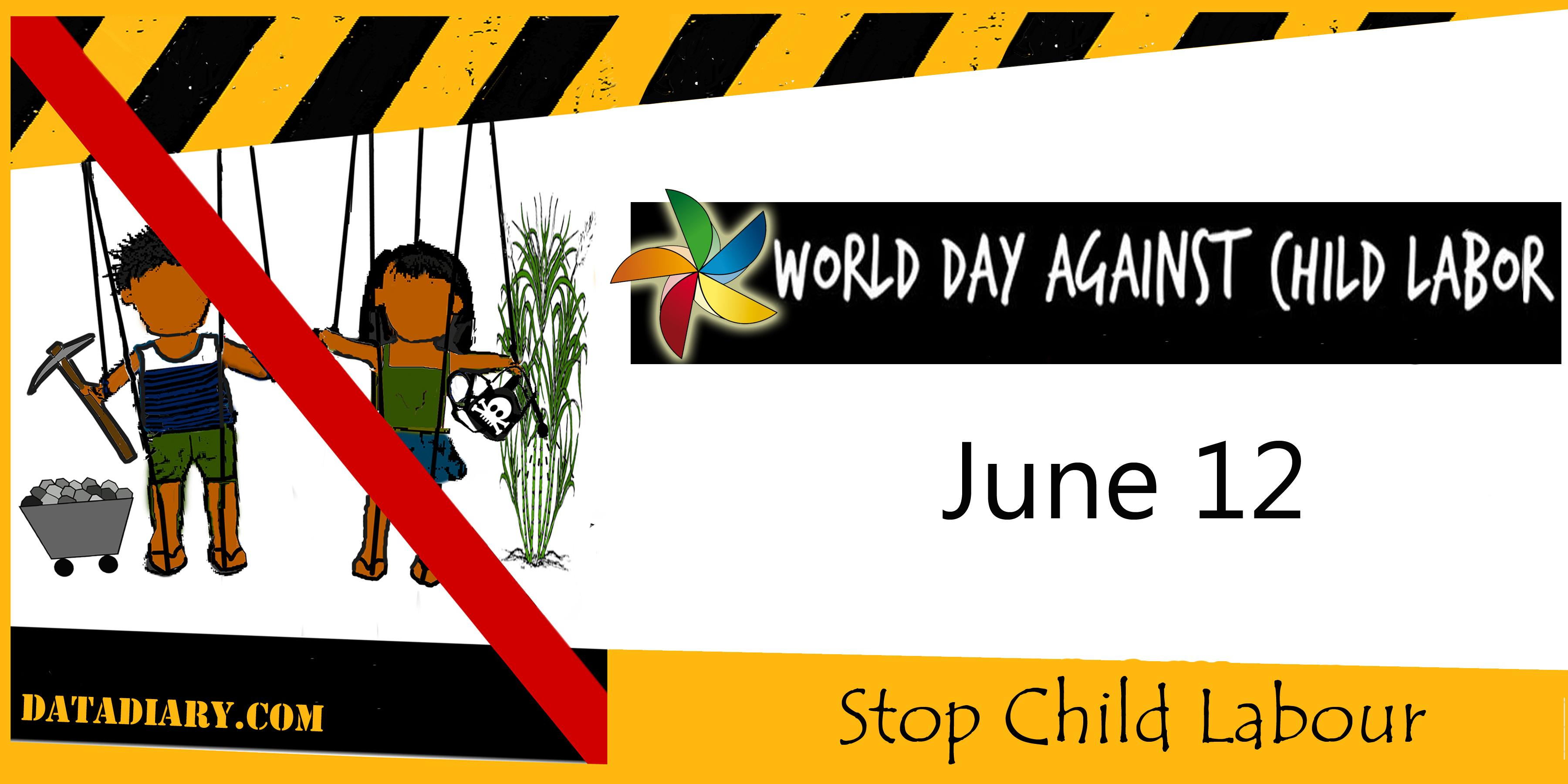 World Day Against Child Labour wallpapers HD quality