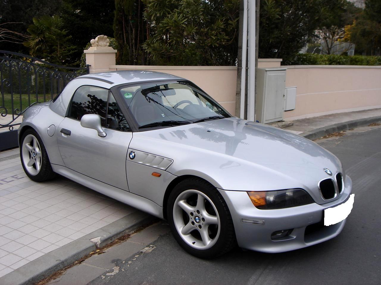 Bmw Z3 Wallpaper Hd Download