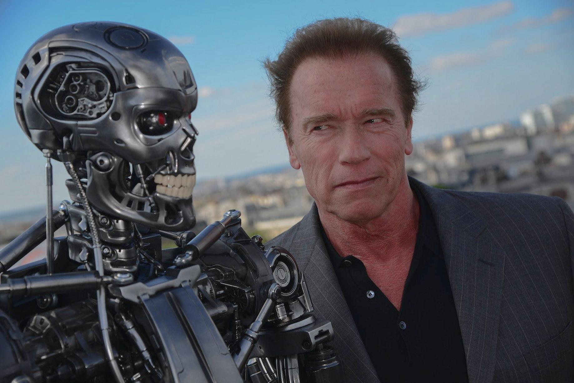 Arnold Schwarzenegger Wallpaper Hd Download