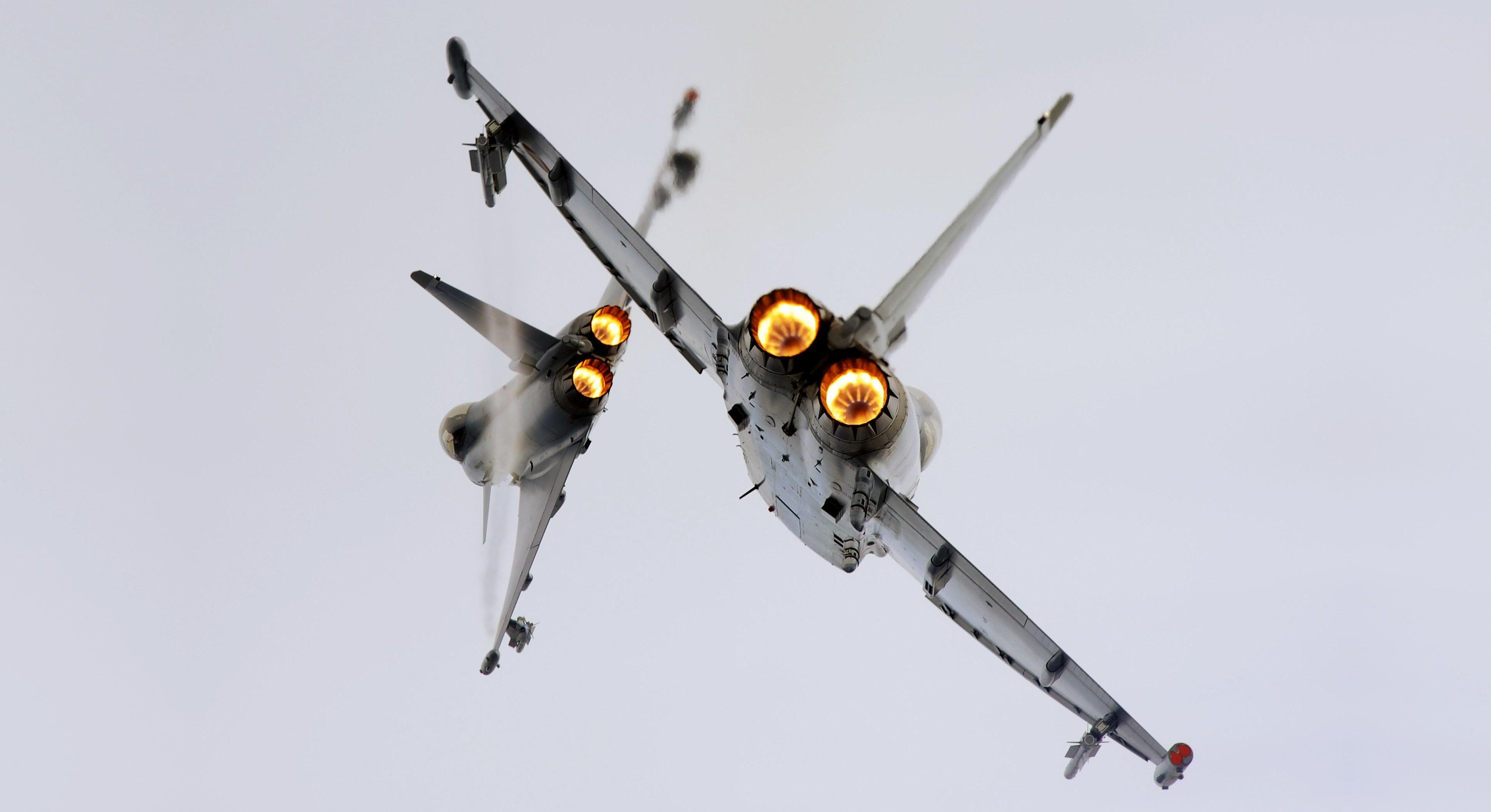 eurofighter typhoon wallpaper hd download