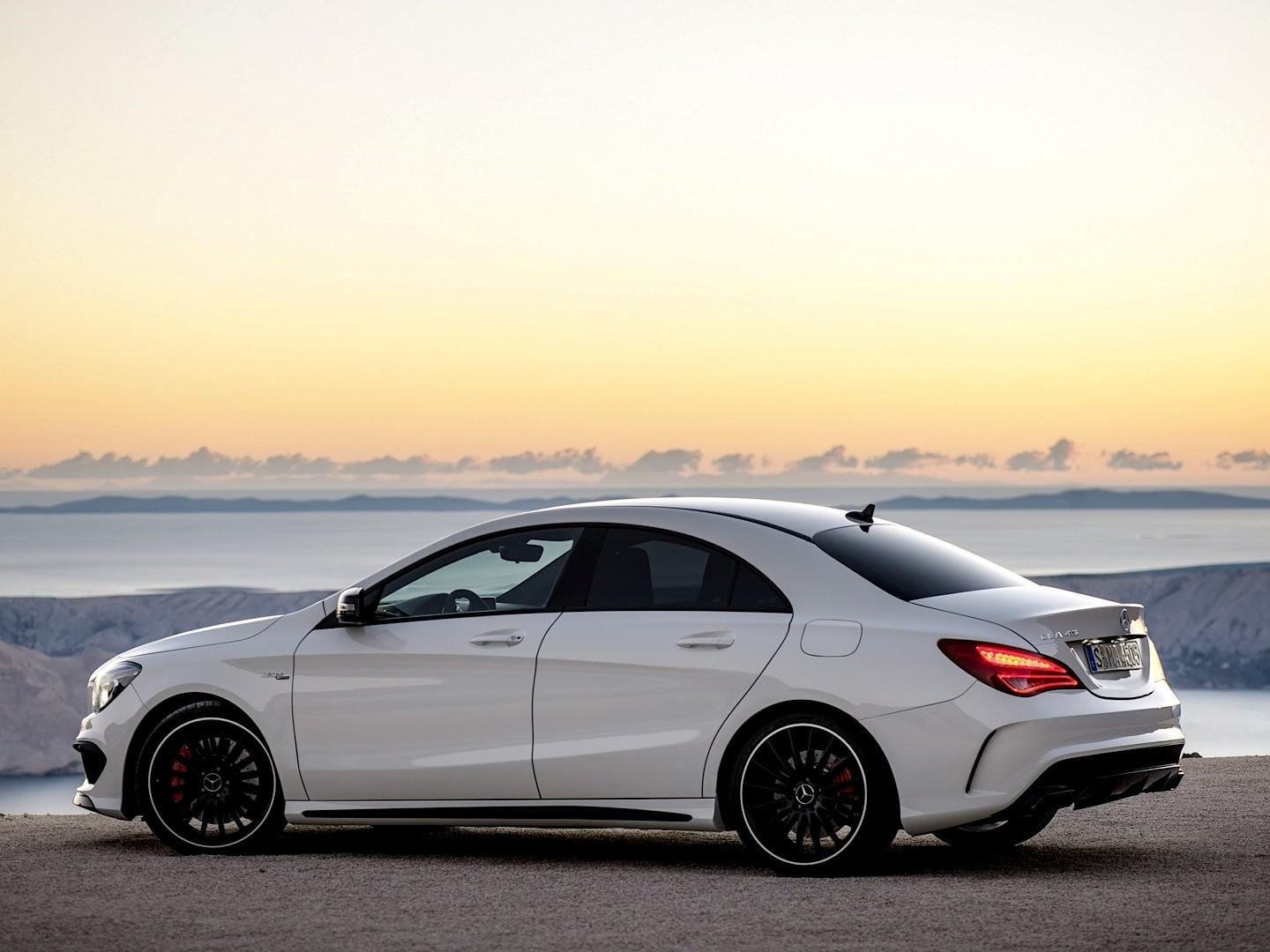 Mercedes Benz Cla >> Mercedes Benz Cla 45 Amg Wallpaper HD Download
