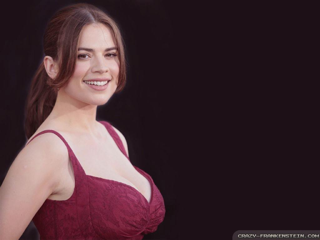 Photo Collection Hayley Atwell Wallpaper 13173