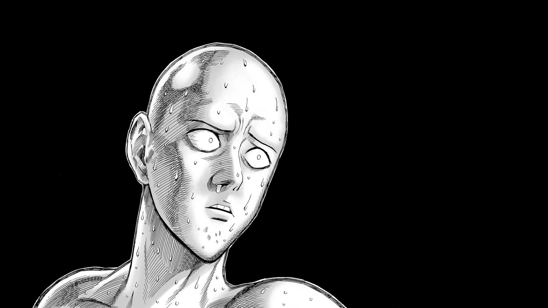 One-Punch Man Wallpaper HD Download