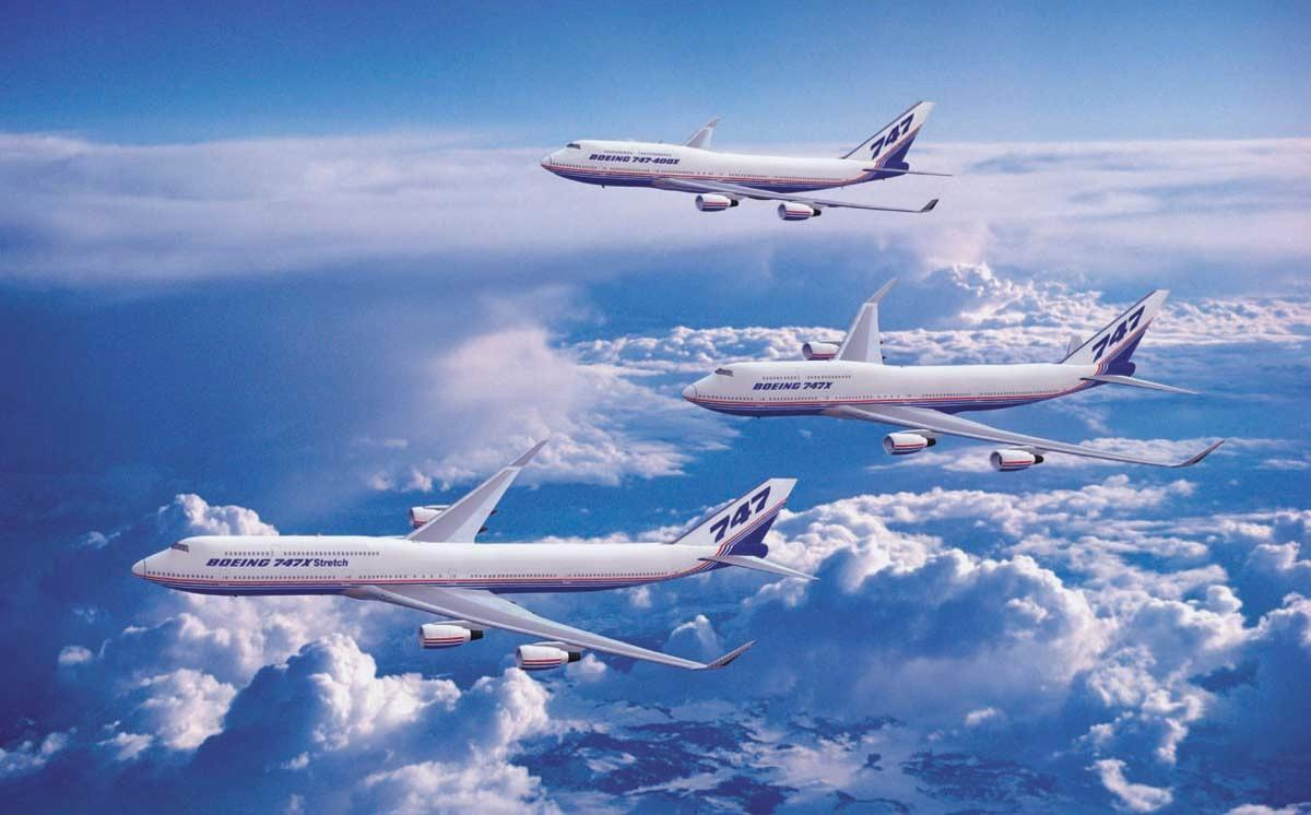 Boeing 747 wallpaper hd download - Boeing wallpapers for desktop ...