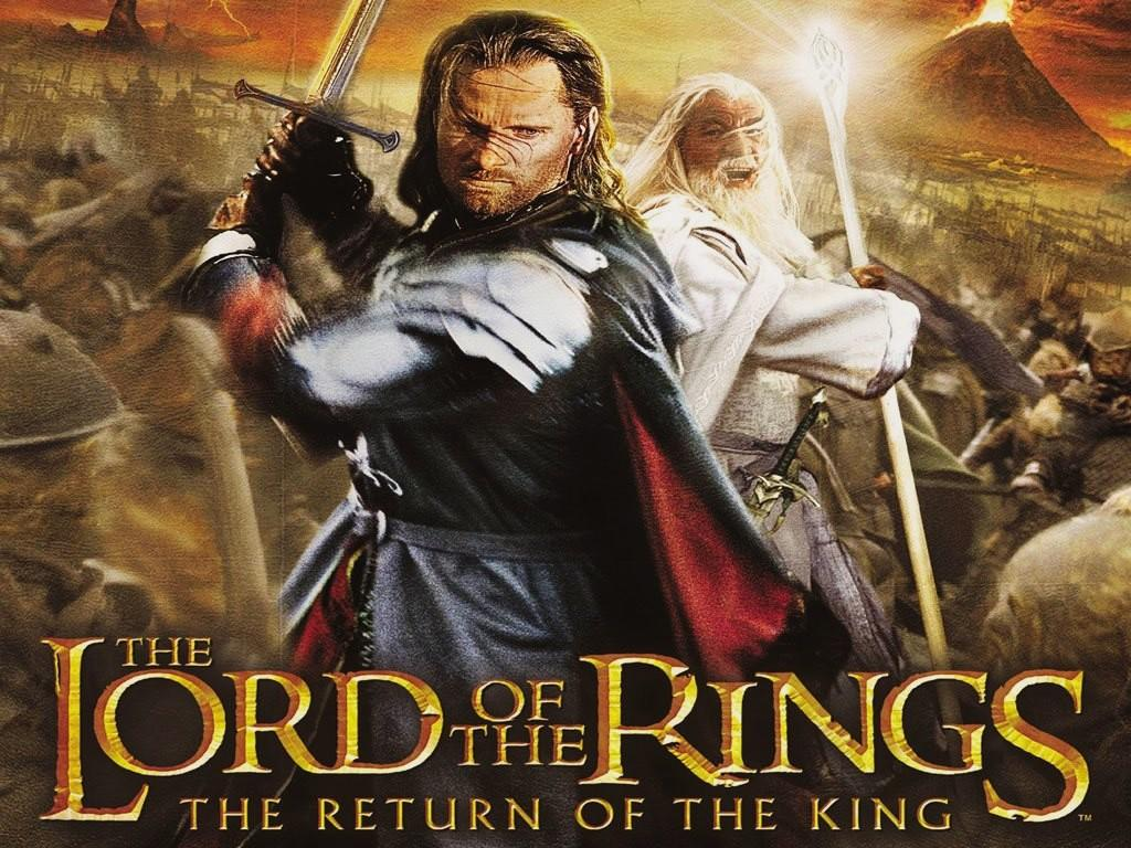 the lord of the rings return of the king essay The return of the king false rumours  mission contact us the ring's power - an essay on the fellowship of the ring  everyday fans of jrr tolkien and lord.