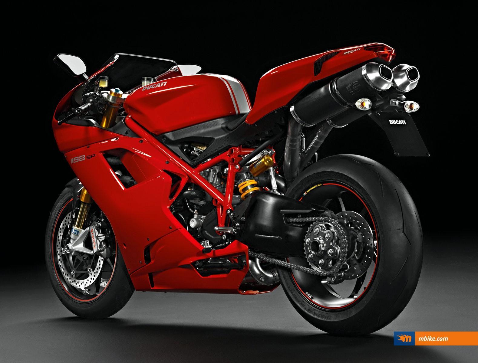 Ducati Superbike Wallpaper HD Download