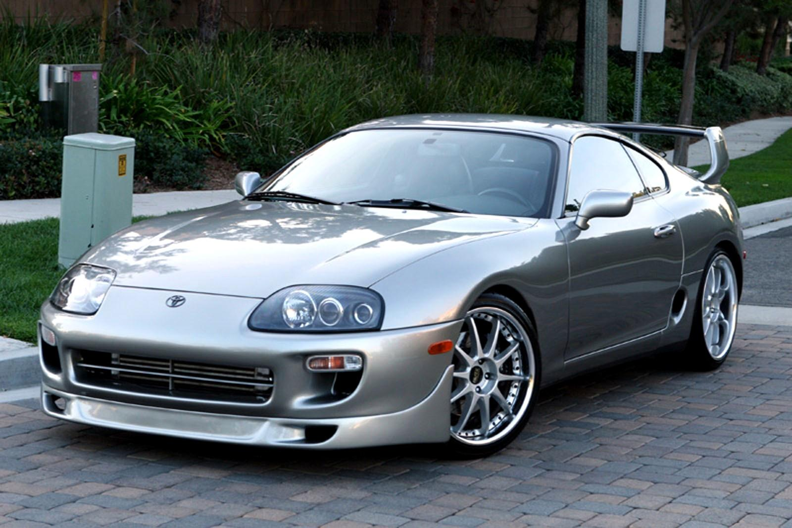 toyota supra wallpaper hd download. Black Bedroom Furniture Sets. Home Design Ideas