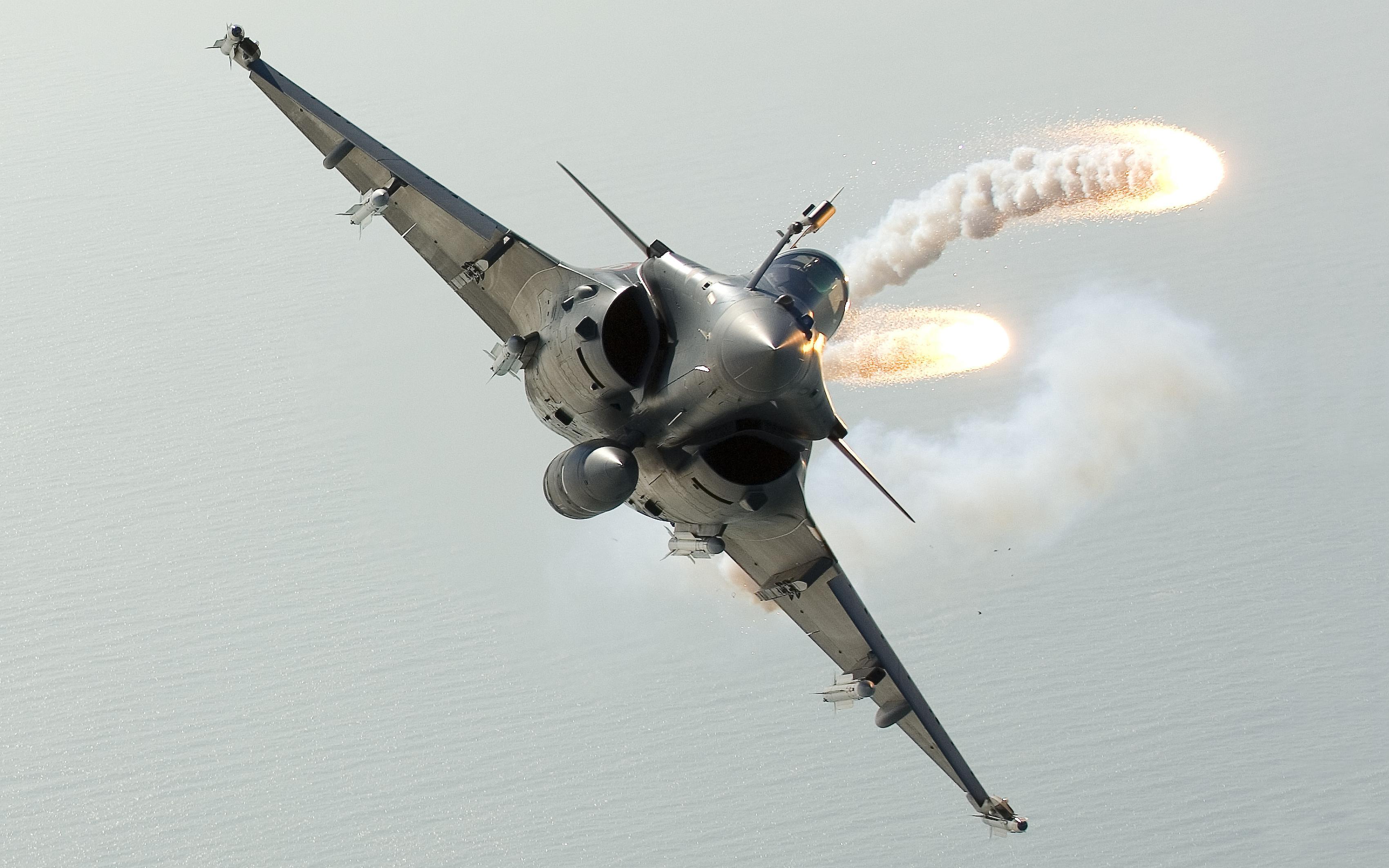 Dassault Rafale Wallpaper HD Download
