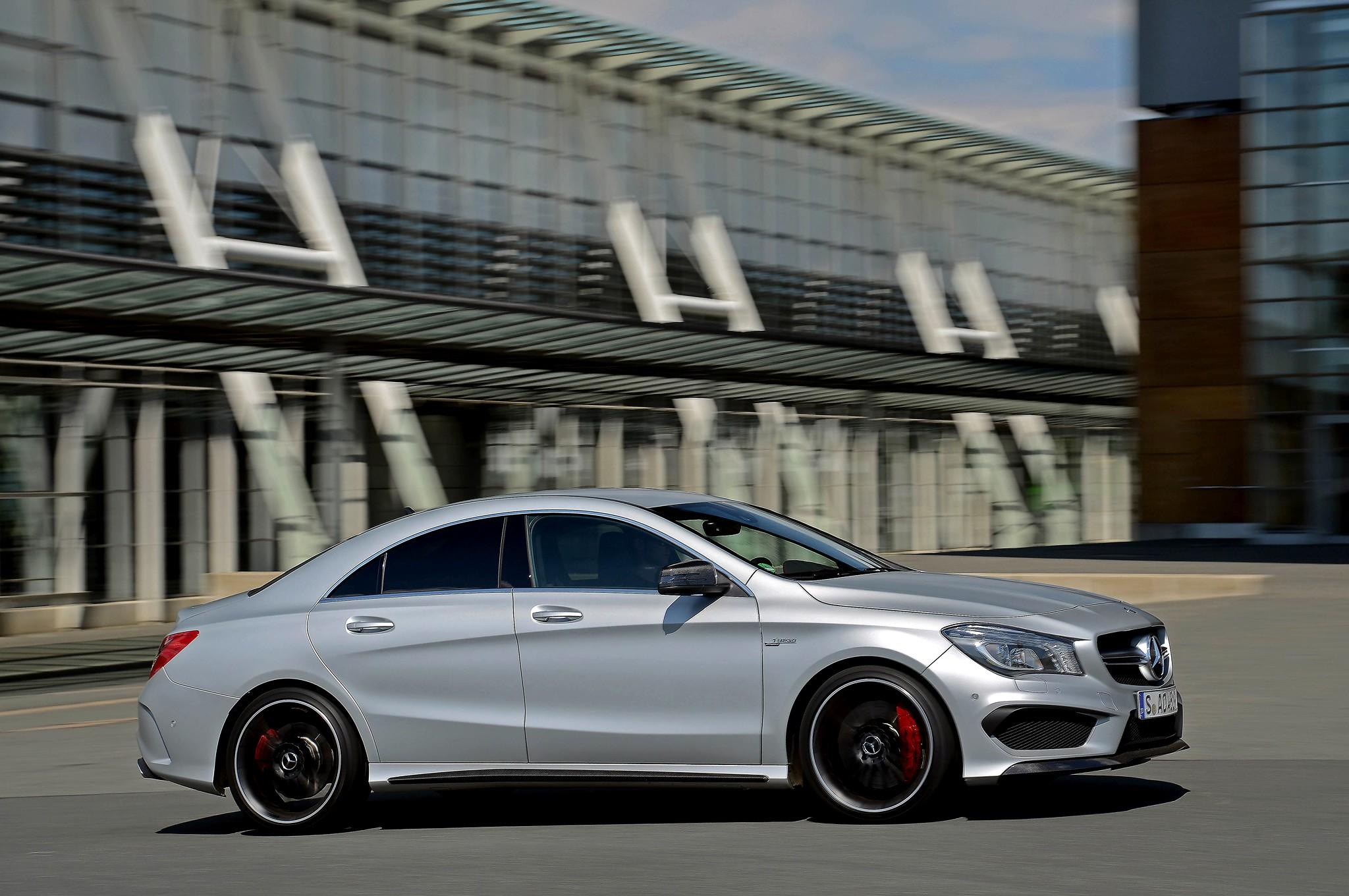 mercedes benz cla 45 amg wallpaper hd download. Black Bedroom Furniture Sets. Home Design Ideas